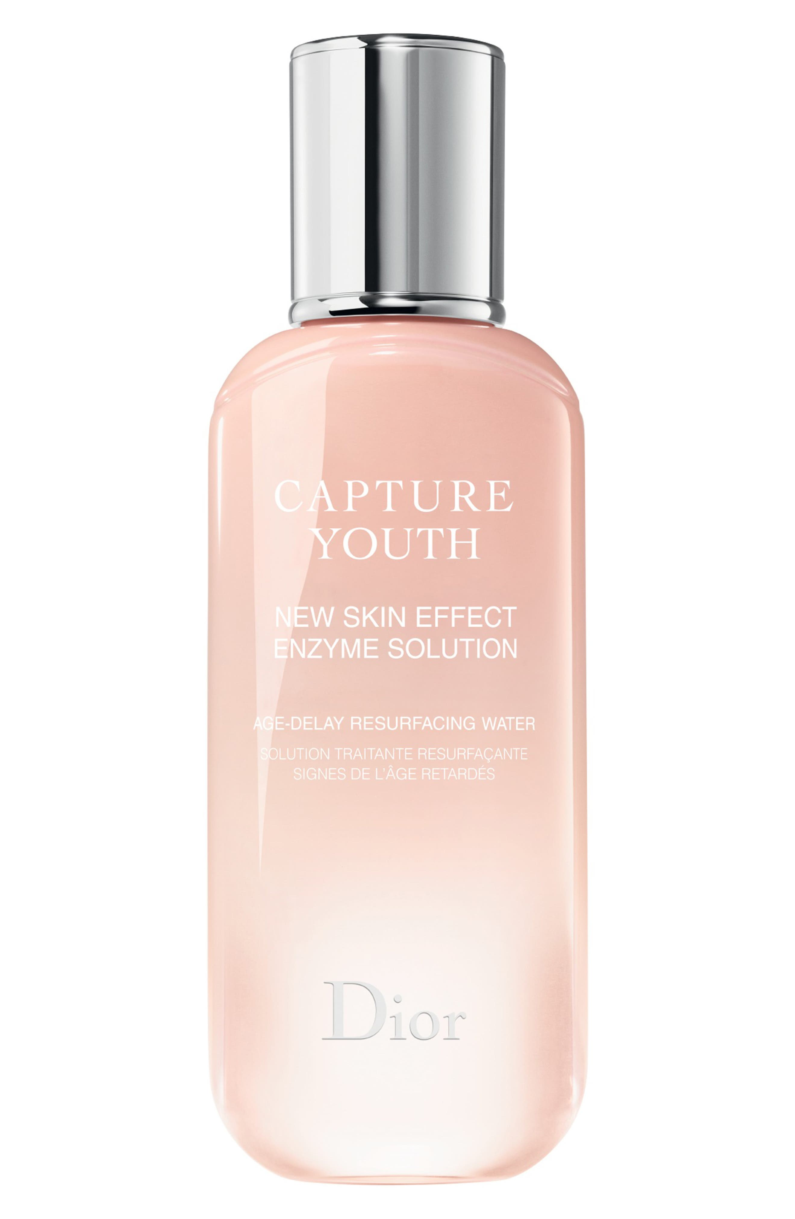 Capture Youth New Skin Effect Enzyme Solution, Main, color, NO COLOR
