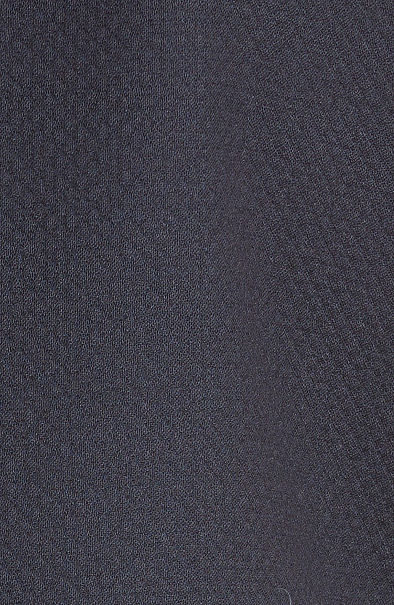 Side Tie Gilet,                             Alternate thumbnail 5, color,                             410