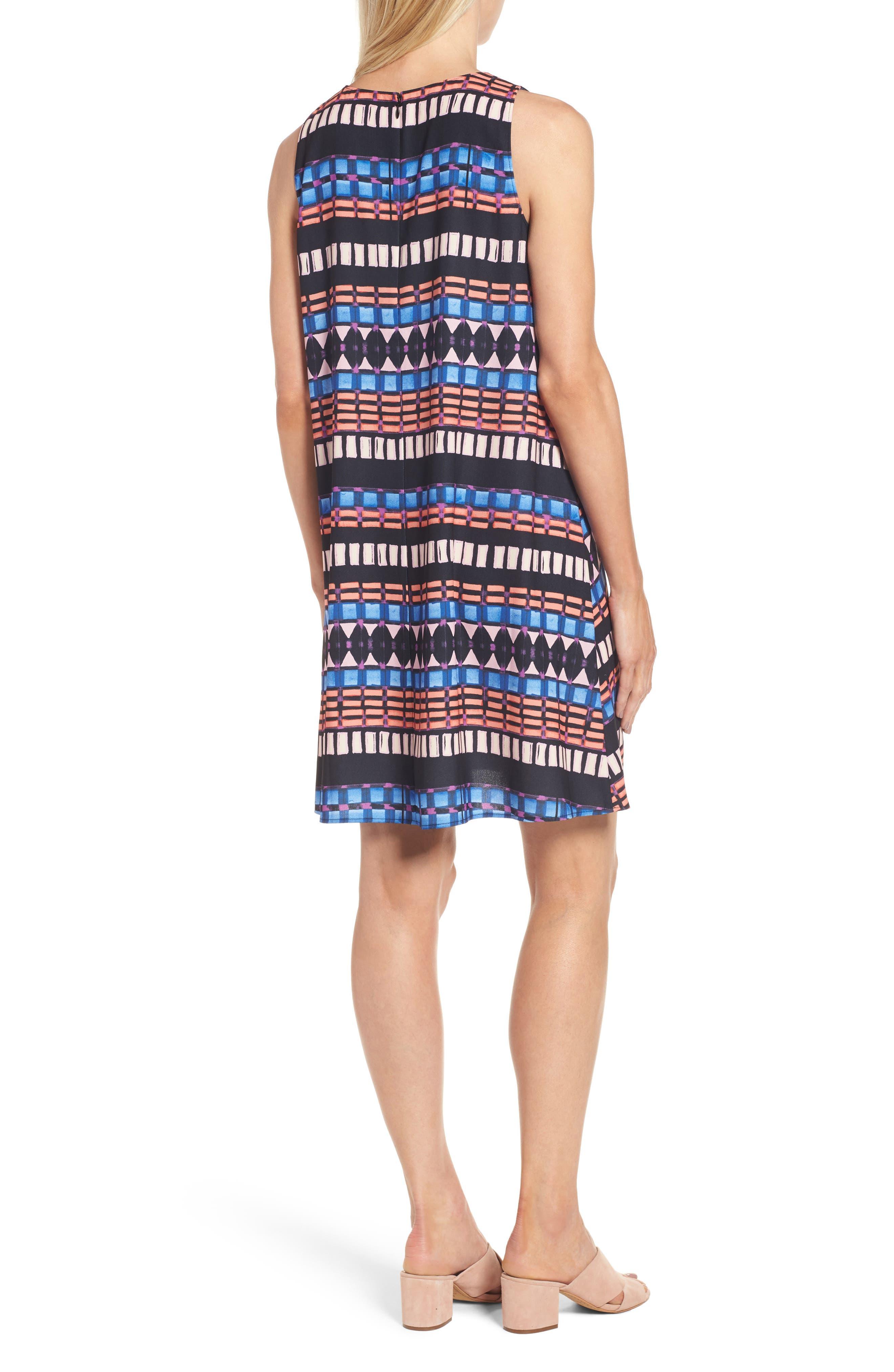 A-Line Dress,                             Alternate thumbnail 49, color,