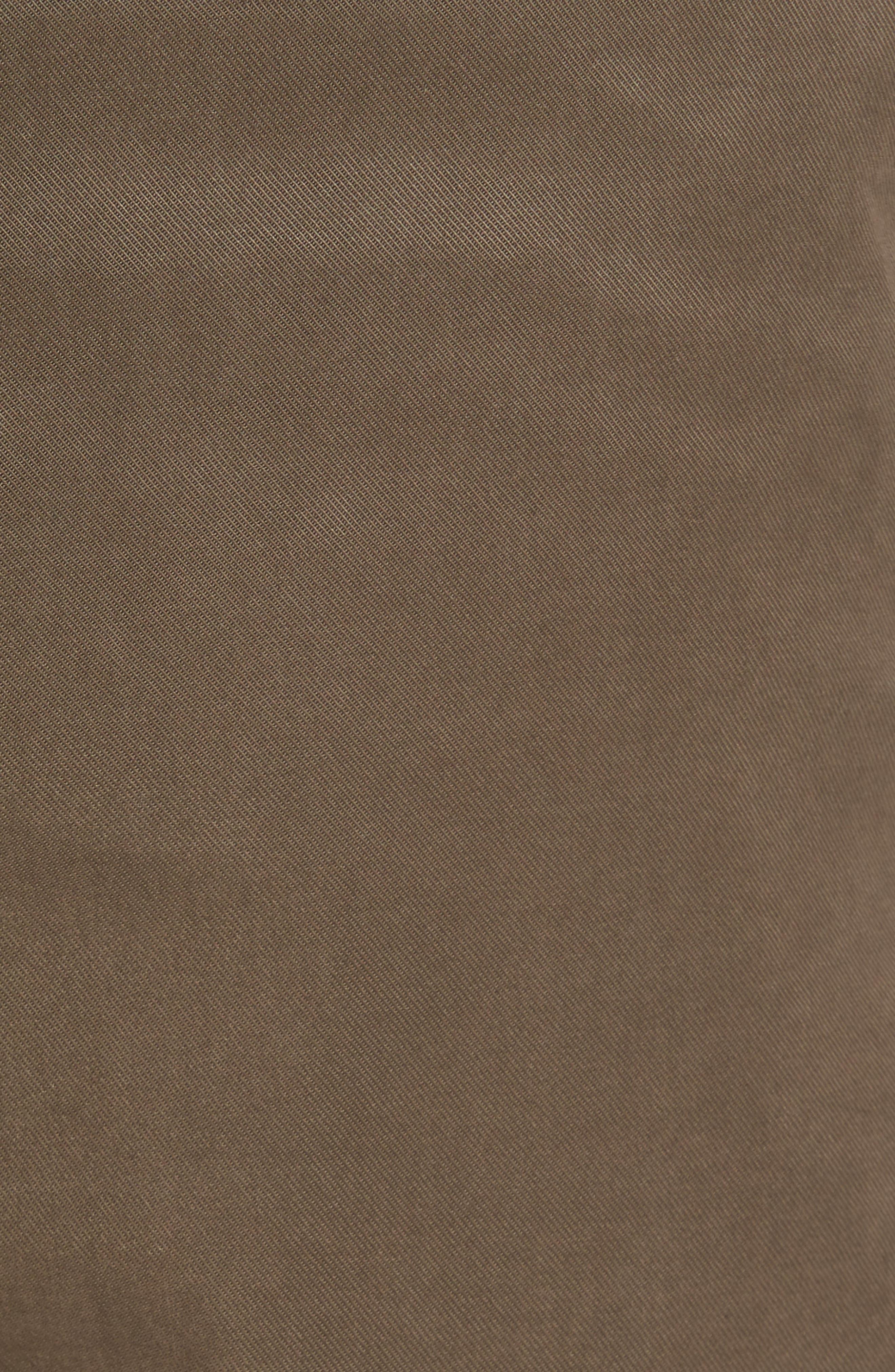 'Offshore' Flat Front Shorts,                             Alternate thumbnail 37, color,