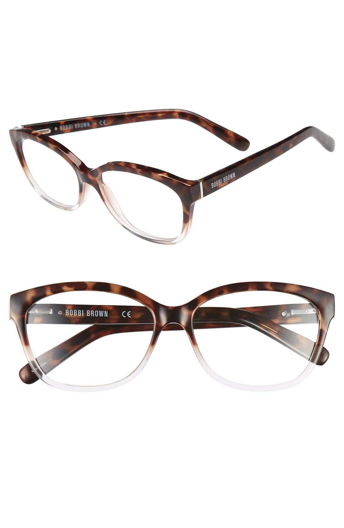 The Mulbery 54mm Reading Glasses,                             Main thumbnail 1, color,                             200