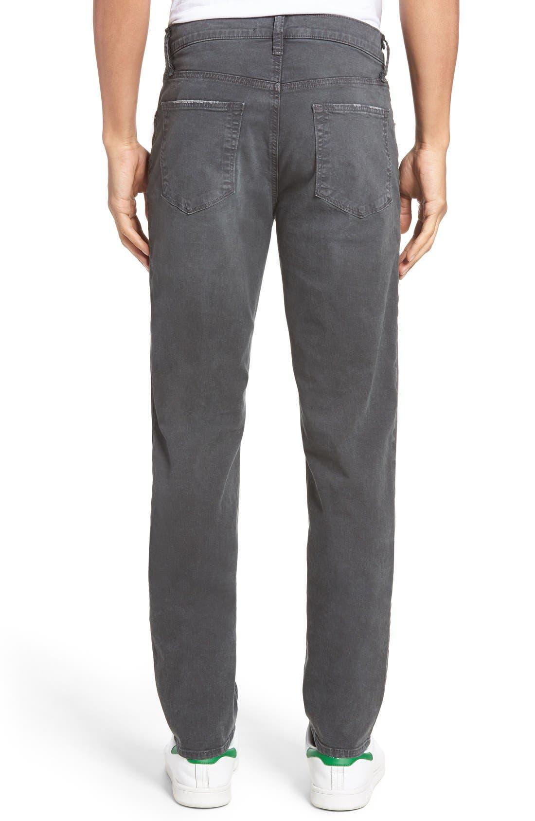 Tyler Slim Fit Jeans,                             Alternate thumbnail 13, color,