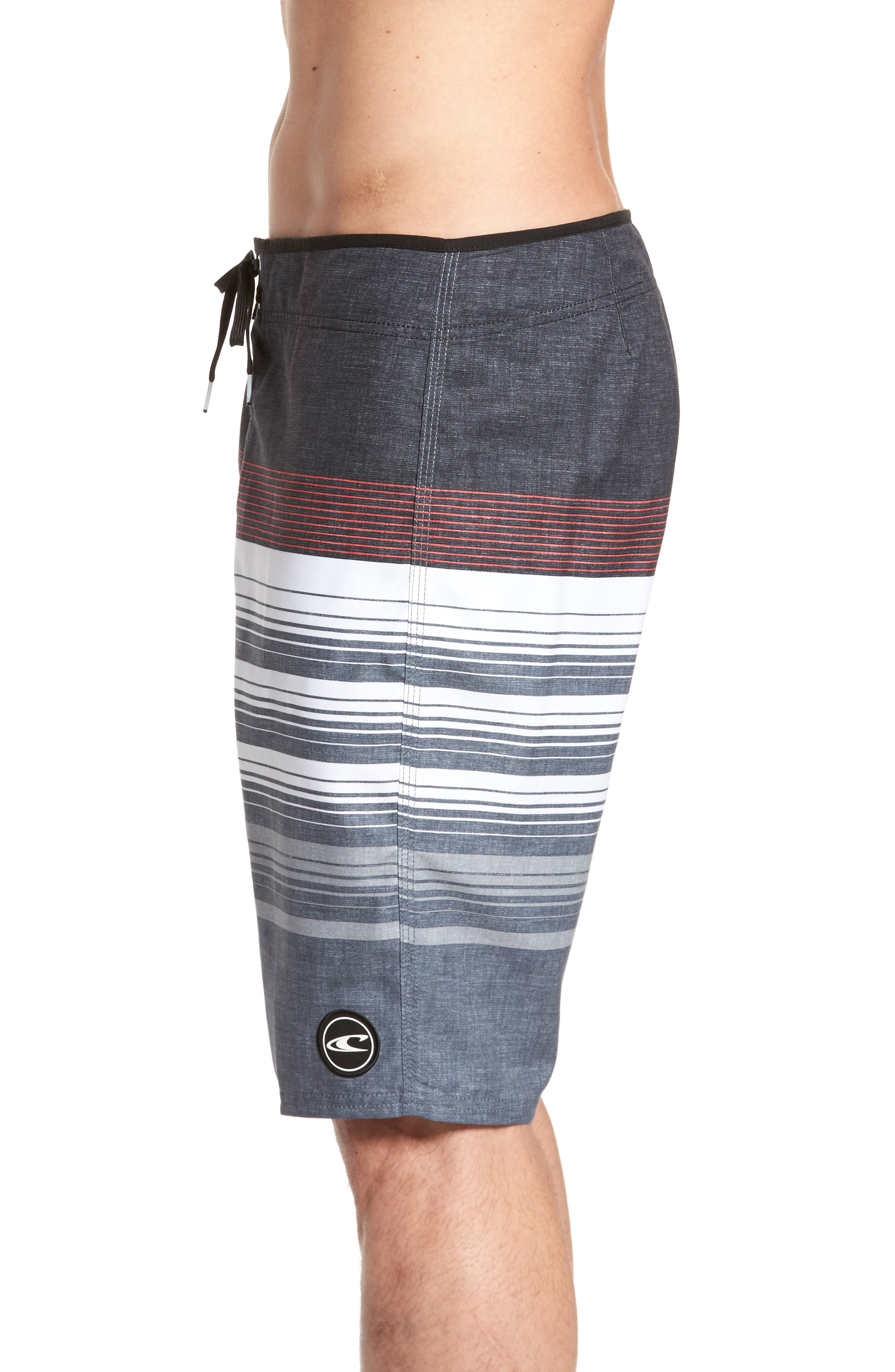 Lennox Board Shorts,                             Alternate thumbnail 4, color,                             020