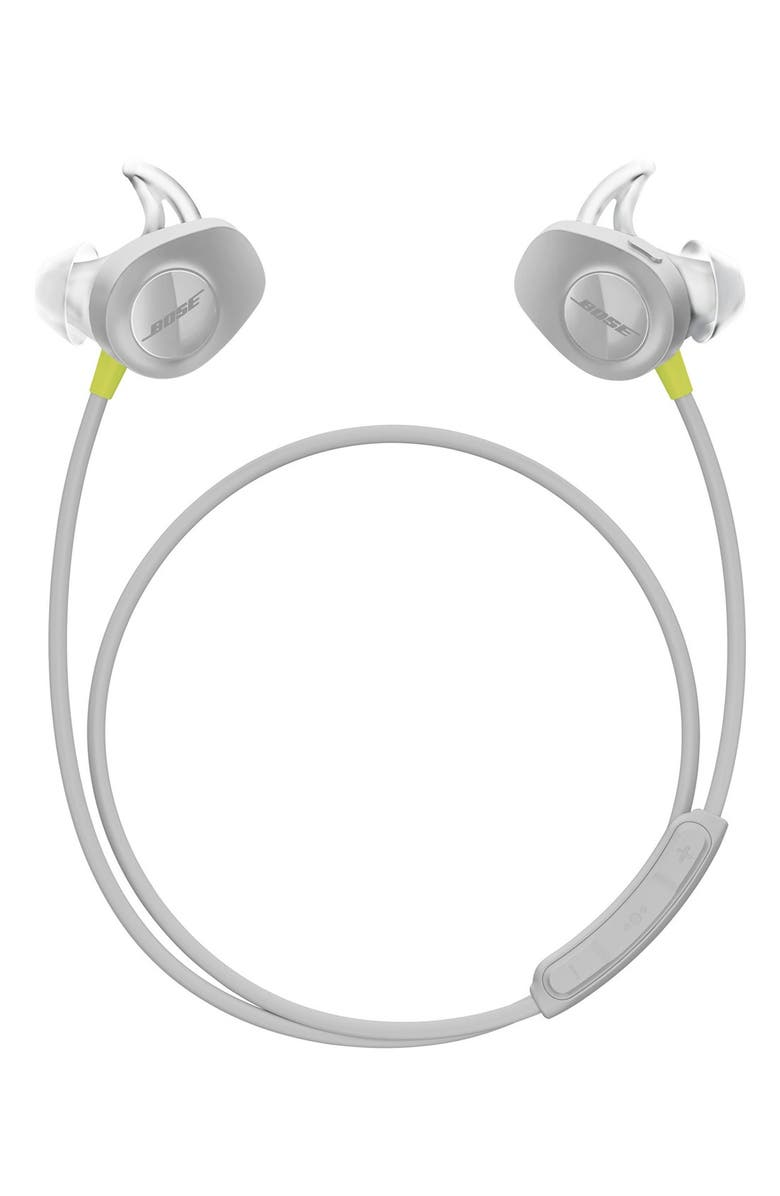 Bose® SoundSport® Wireless Headphones | Nordstrom