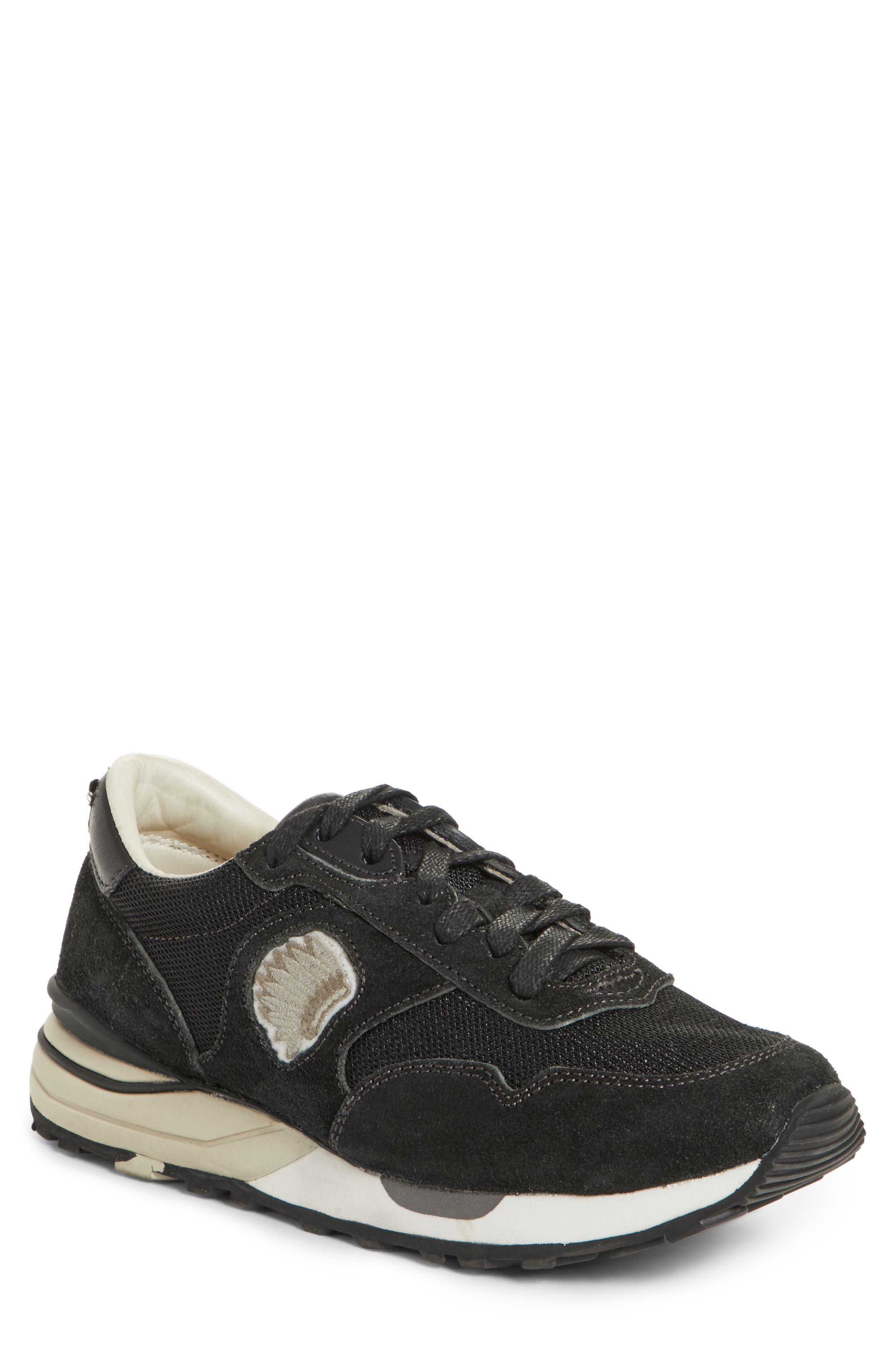 Roland Jogger Sneaker,                             Main thumbnail 1, color,                             002