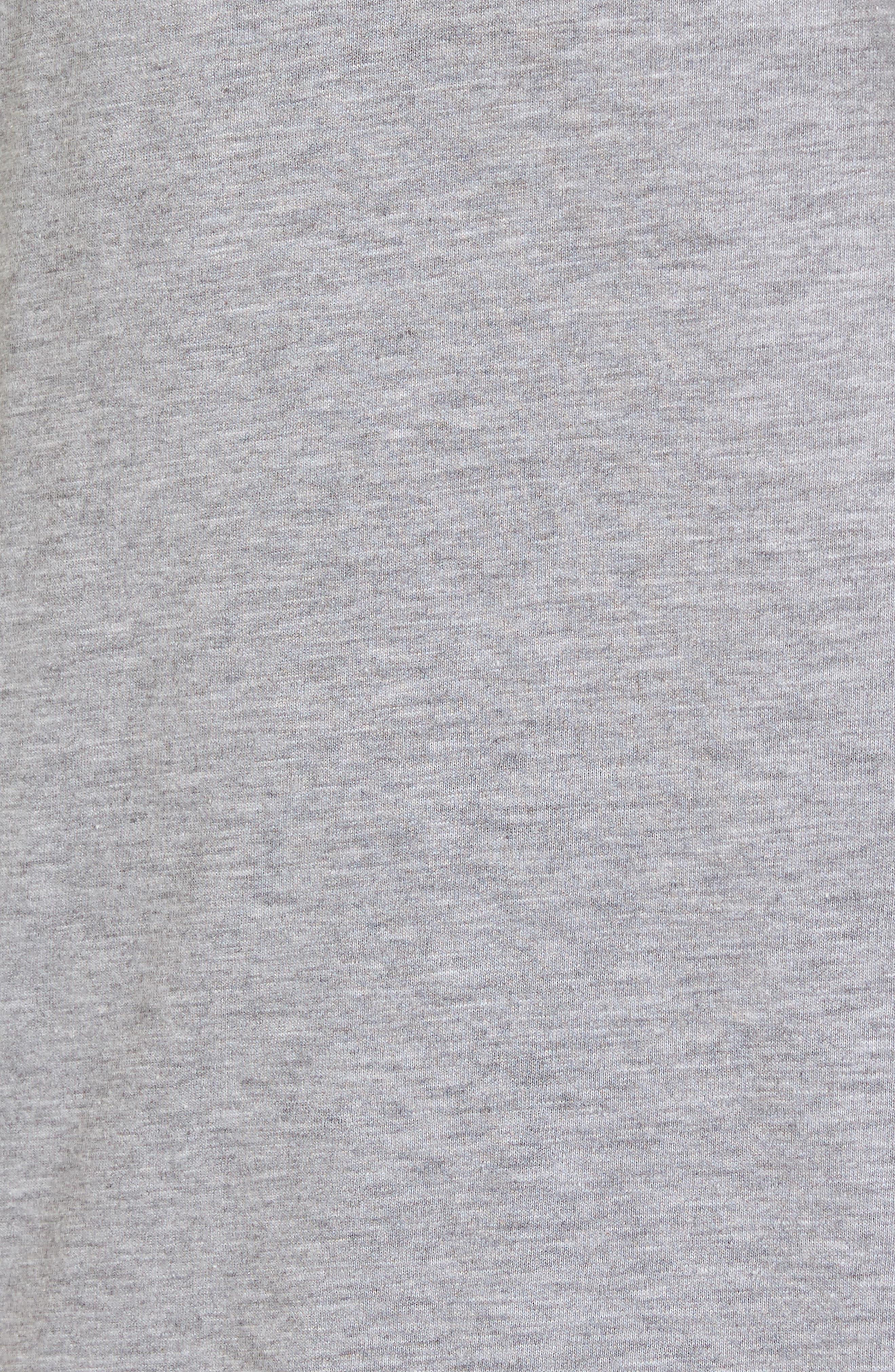 Ohio State Buckeyes Ringer T-Shirt,                             Alternate thumbnail 5, color,                             020