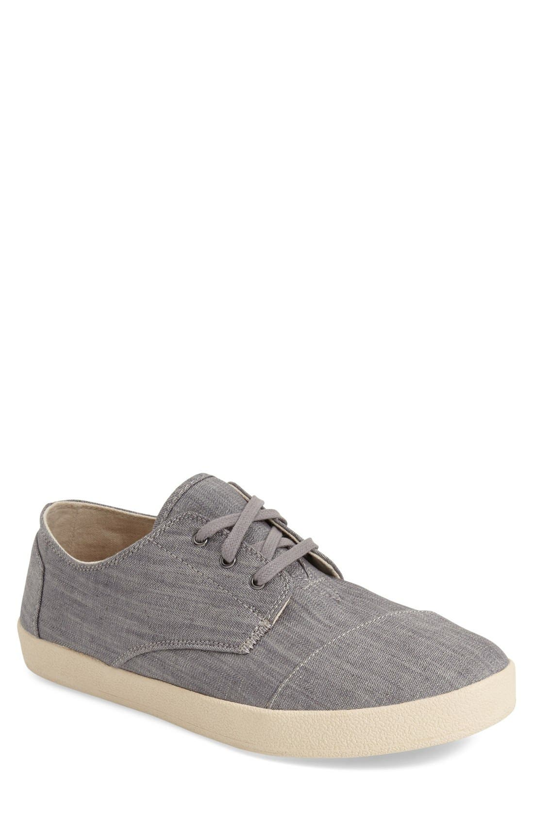 'Paseo' Sneaker,                         Main,                         color, 020