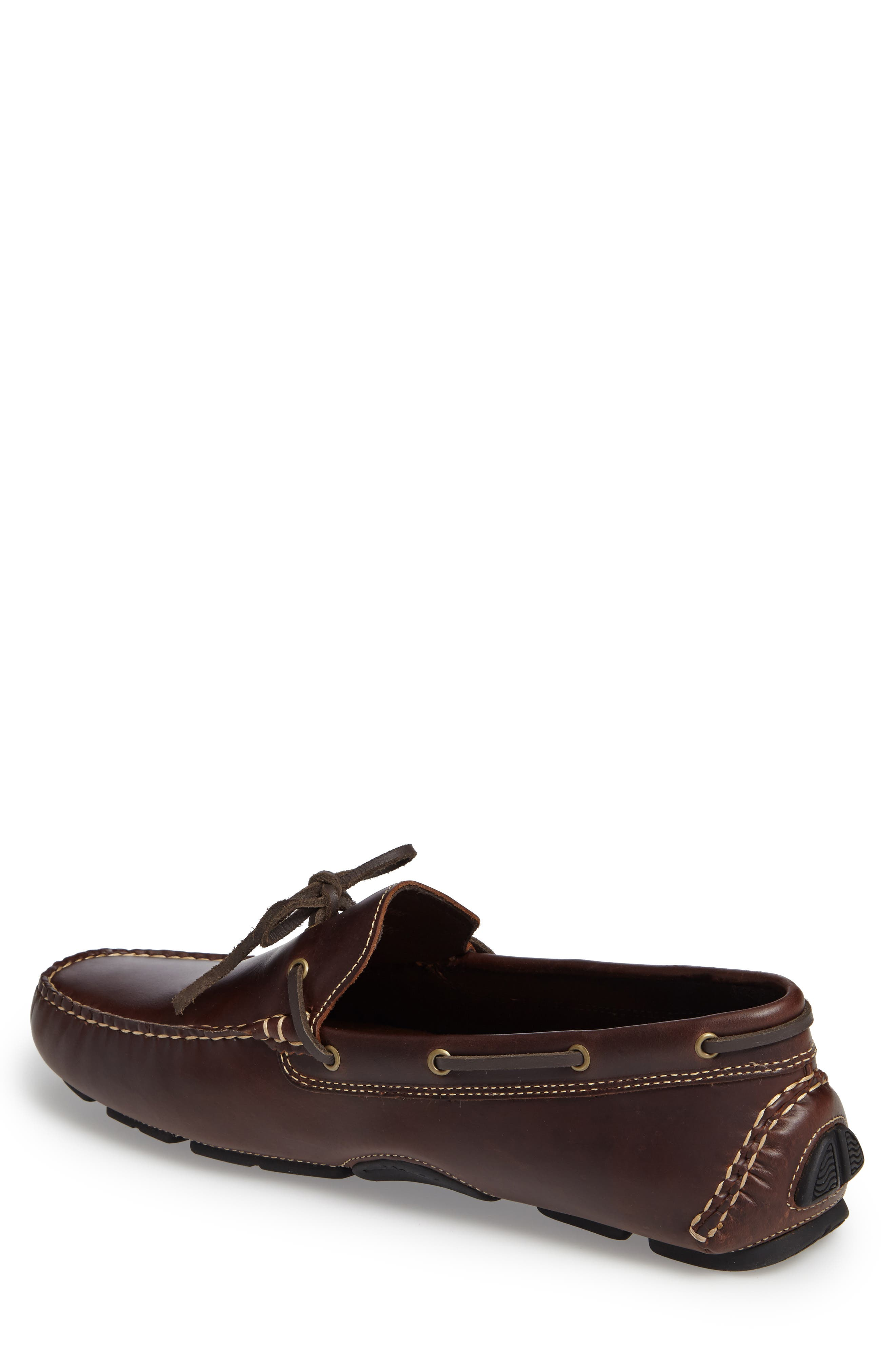 Gibson Driving Moccasin,                             Alternate thumbnail 2, color,
