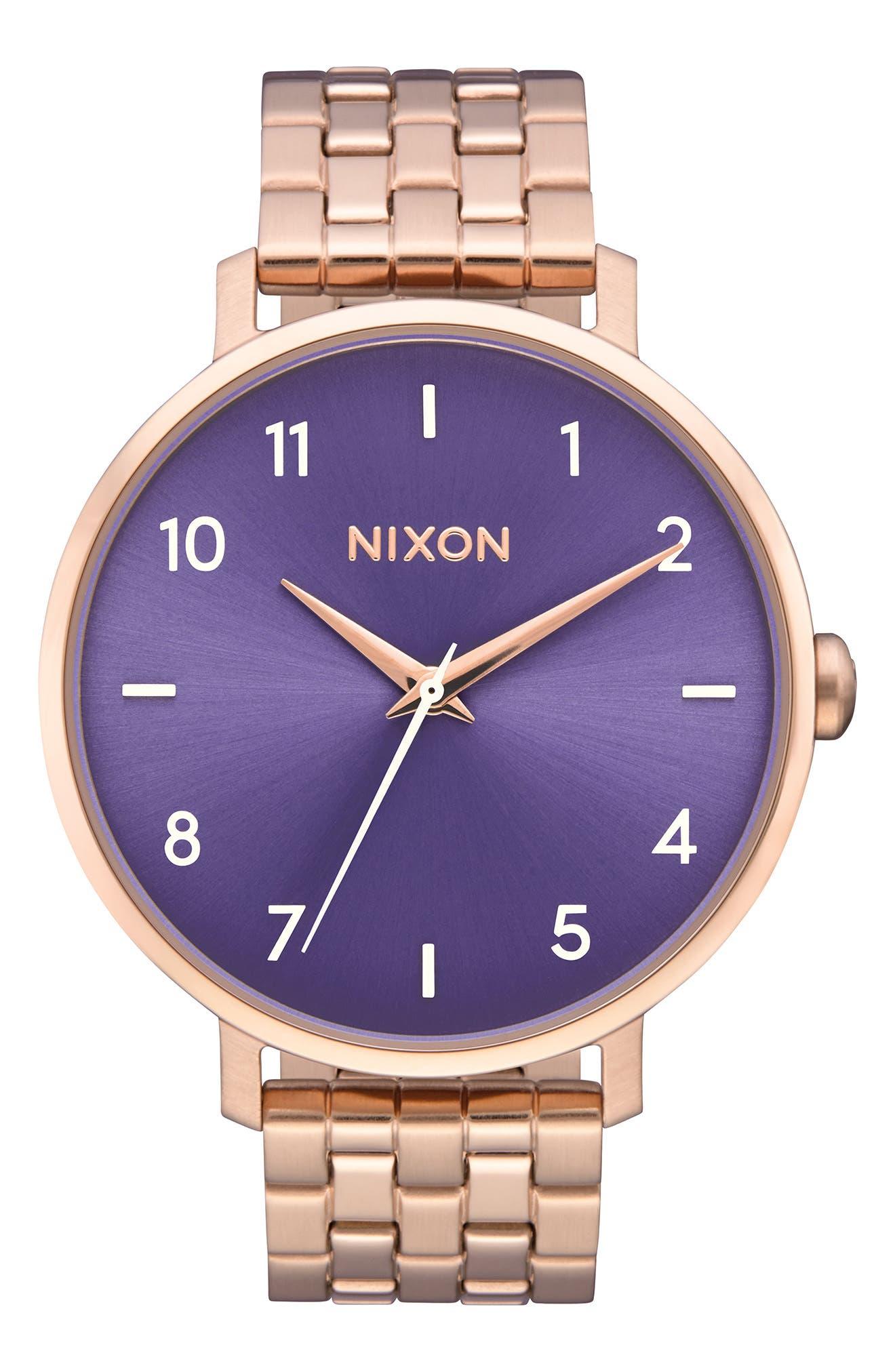 The Arrow Bracelet Watch, 38mm,                             Main thumbnail 9, color,