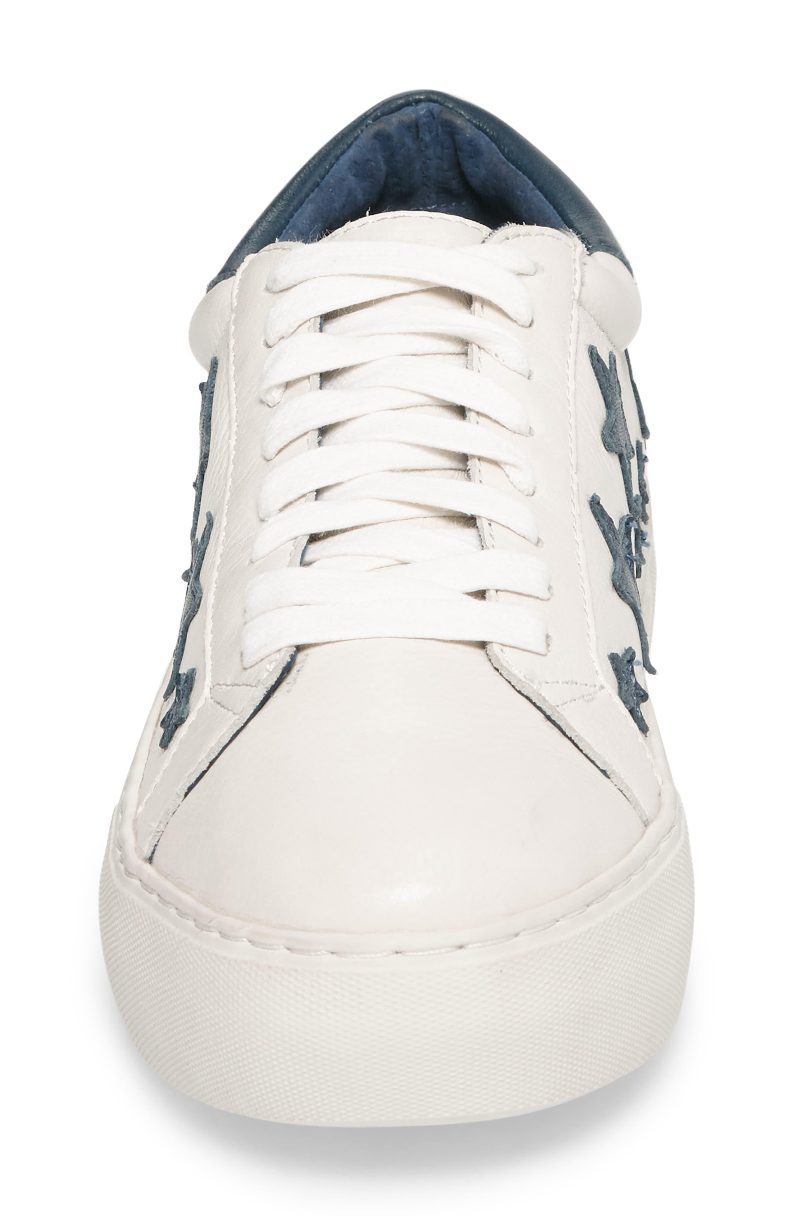 Alabama Sneaker,                             Alternate thumbnail 4, color,                             122