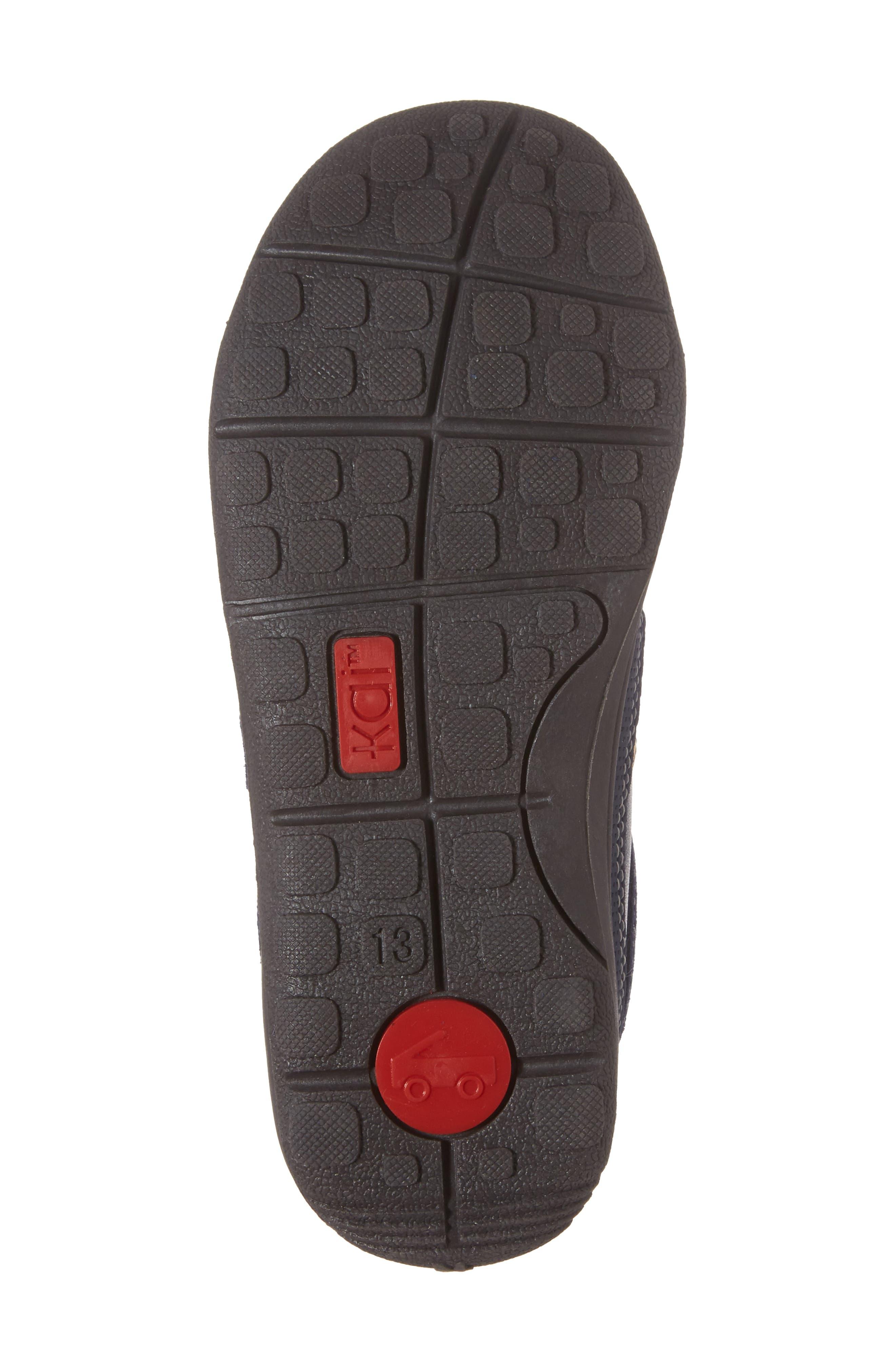 'Randall' Sneaker,                             Alternate thumbnail 6, color,                             411