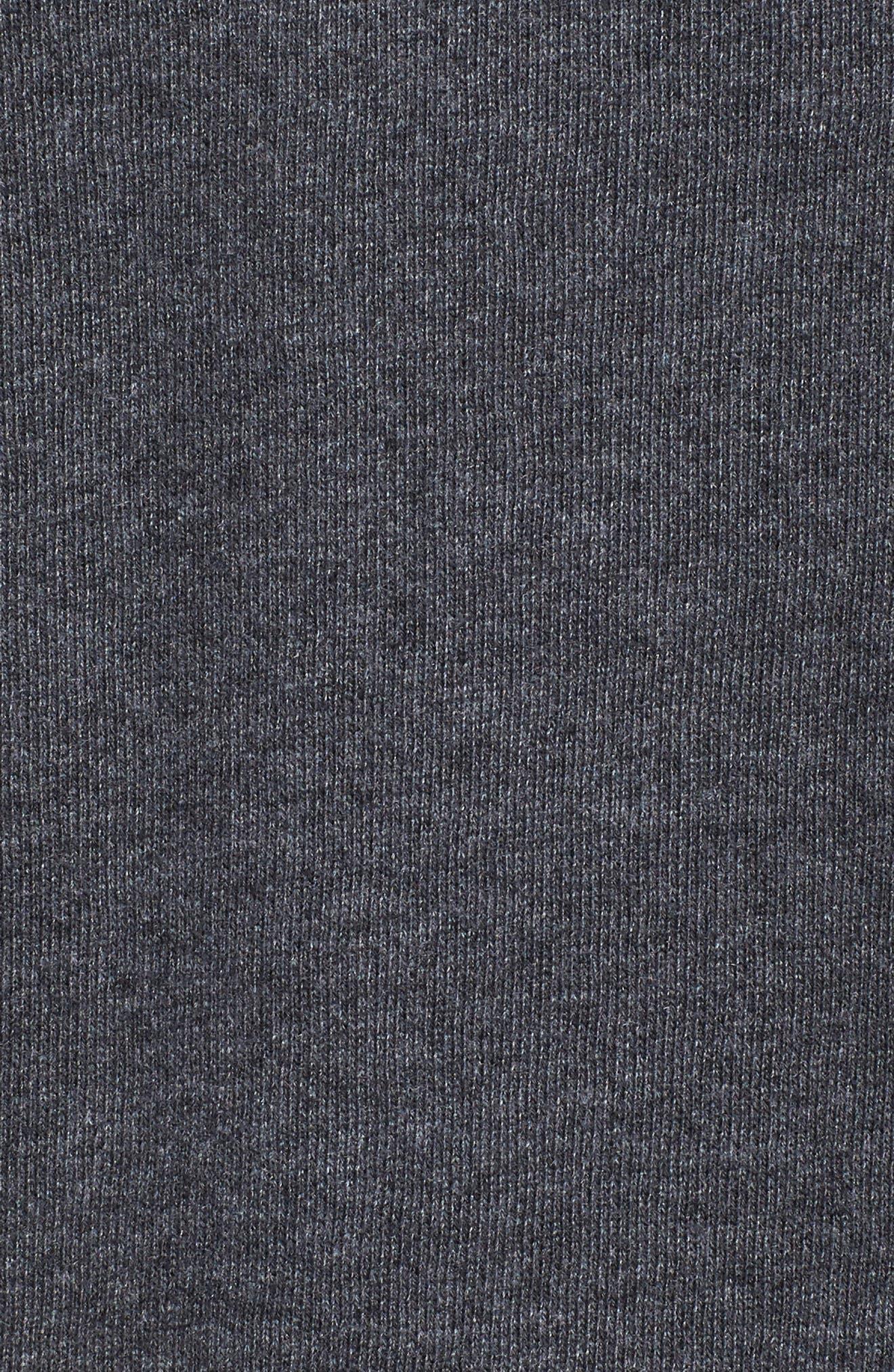 Trivert Cotton Blend Hoodie,                             Alternate thumbnail 14, color,