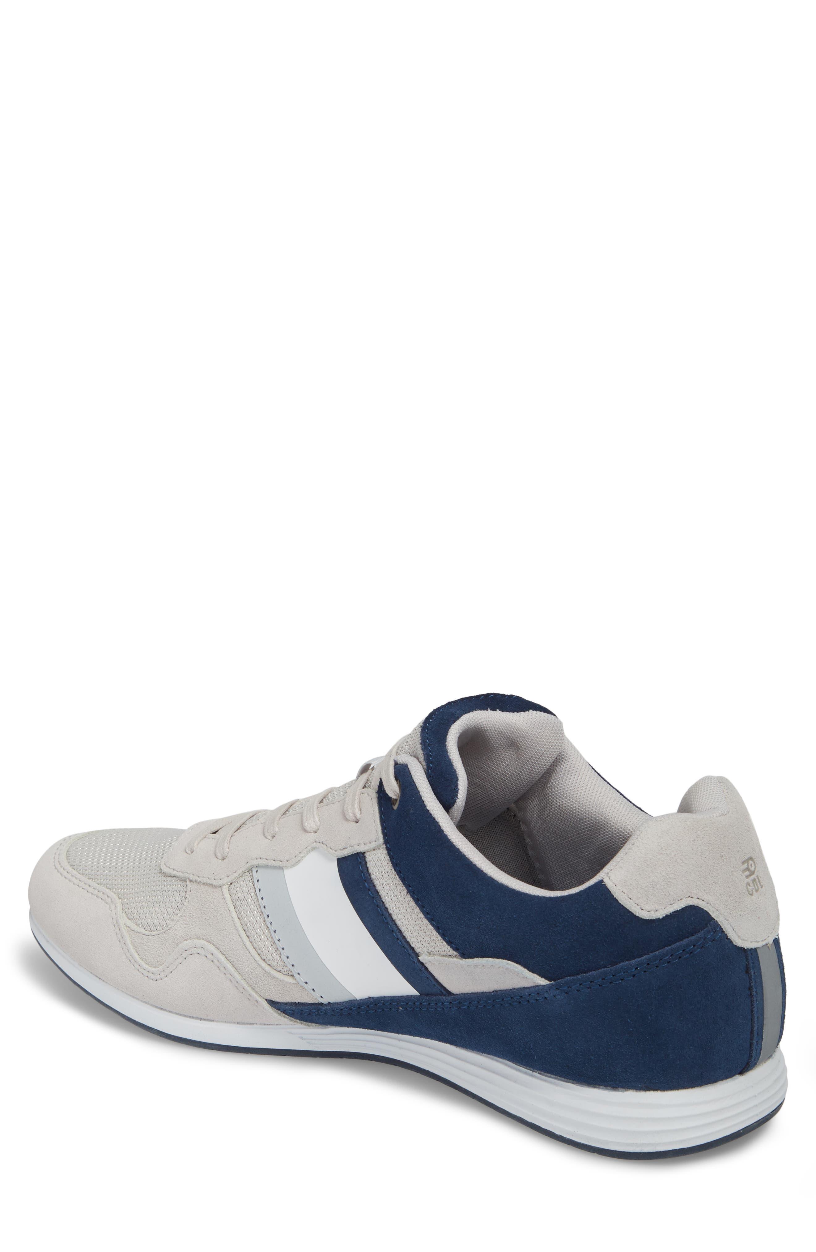 Scarpo Low Top Sneaker,                             Alternate thumbnail 2, color,                             020