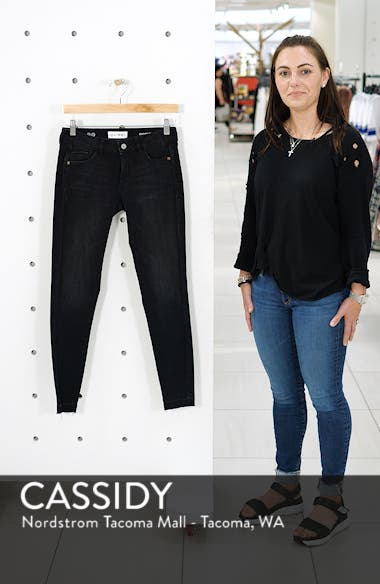 Emma Ankle Skinny Jeans, sales video thumbnail