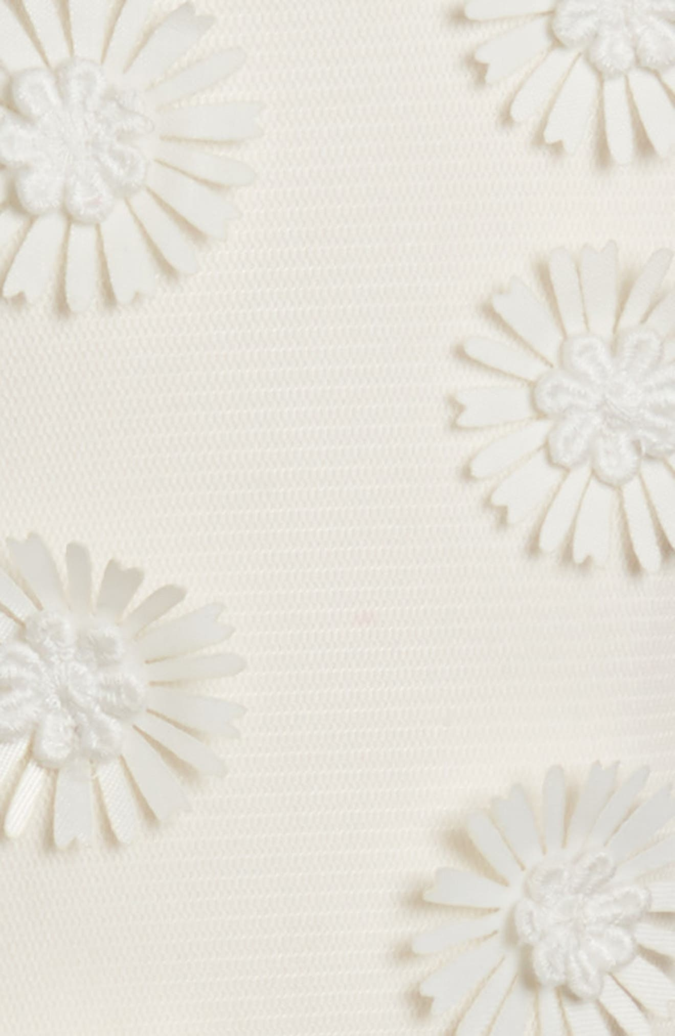 Daisy Pettidress,                             Alternate thumbnail 3, color,                             WHITE