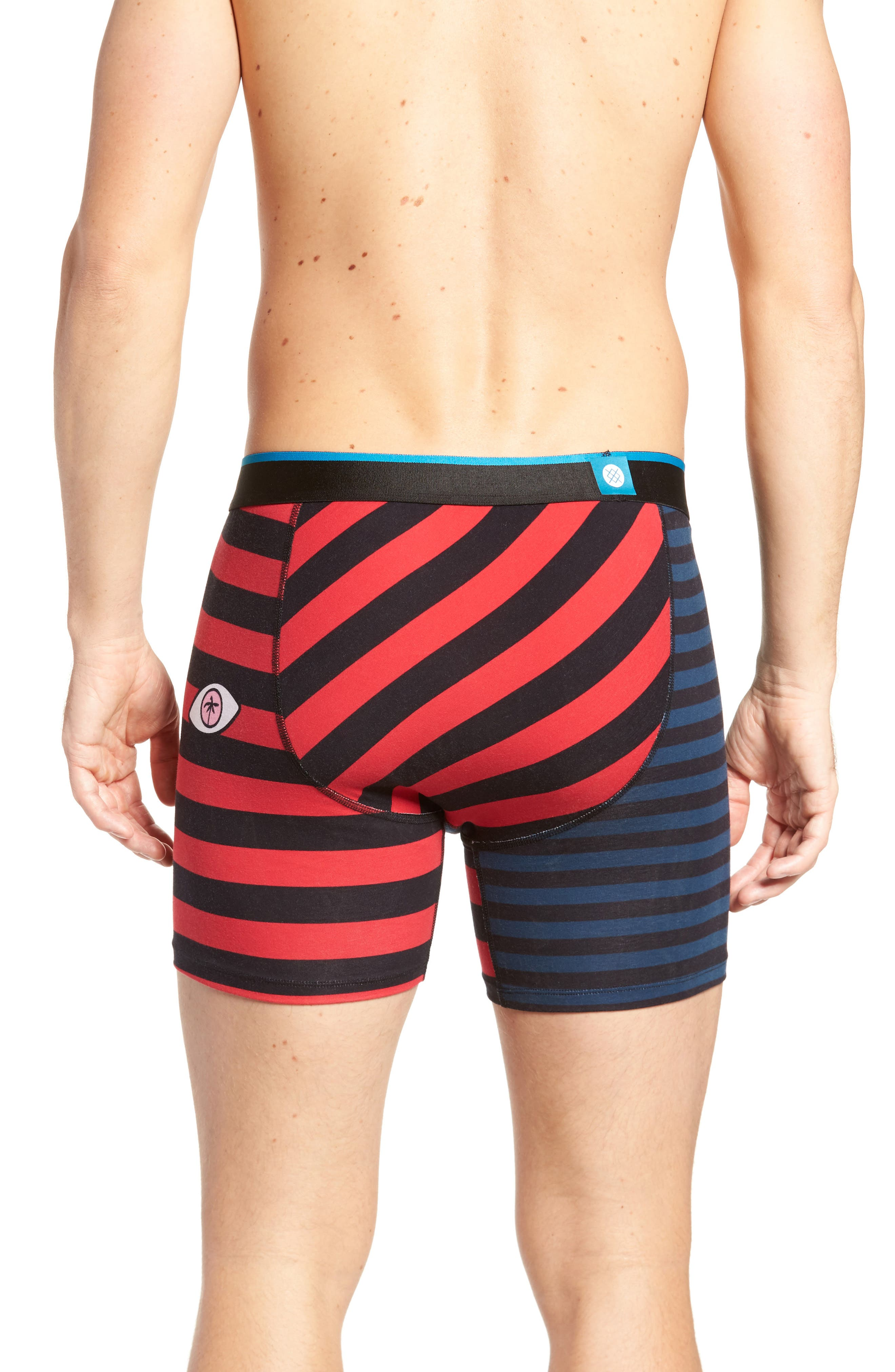 Travel Vibes Boxer Briefs,                             Alternate thumbnail 2, color,                             420