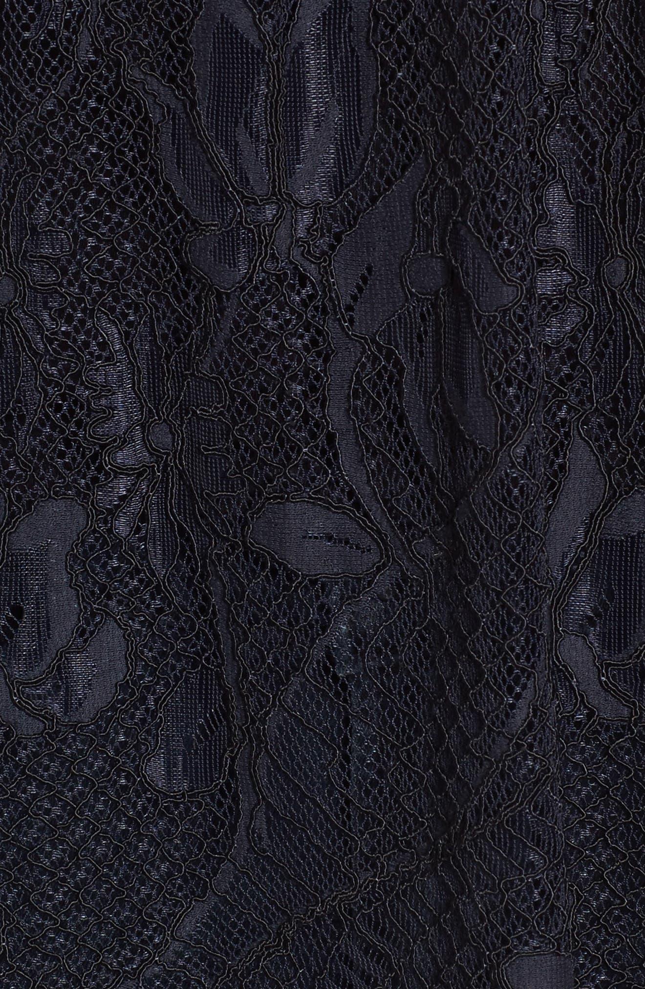 Lace Top,                             Alternate thumbnail 5, color,                             410