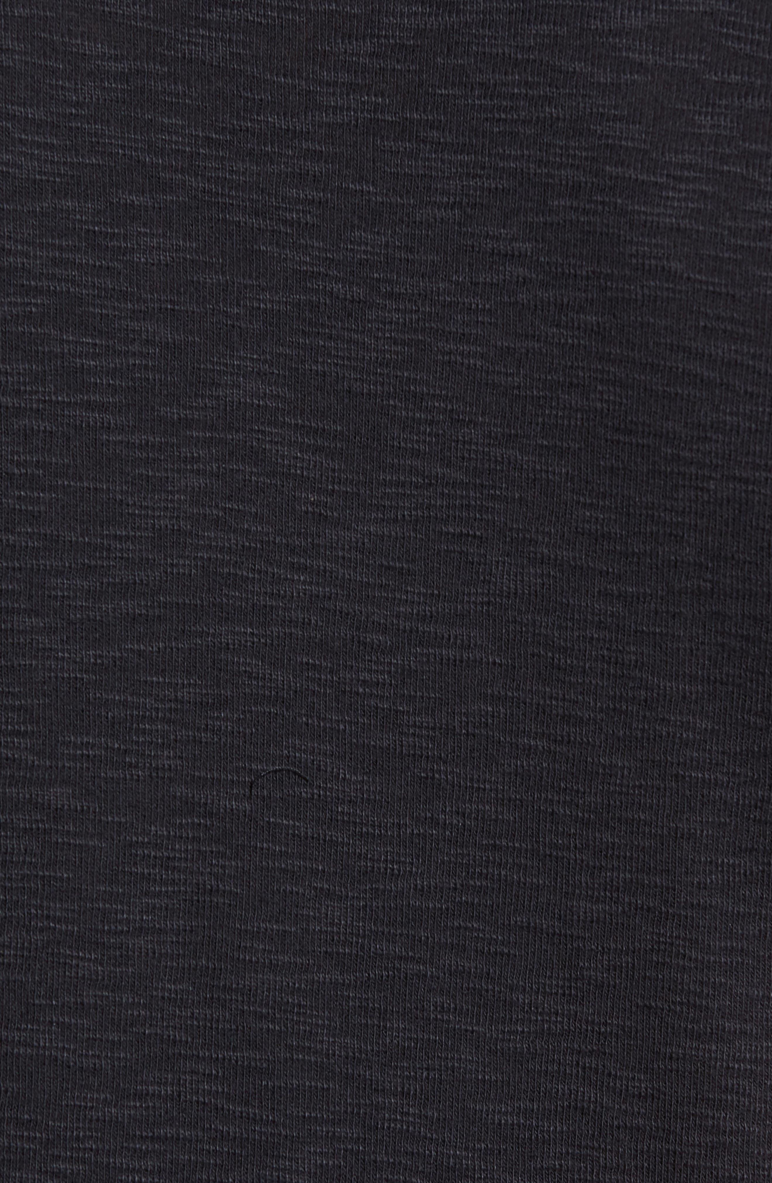 Capitola V-Neck T-Shirt,                             Alternate thumbnail 21, color,