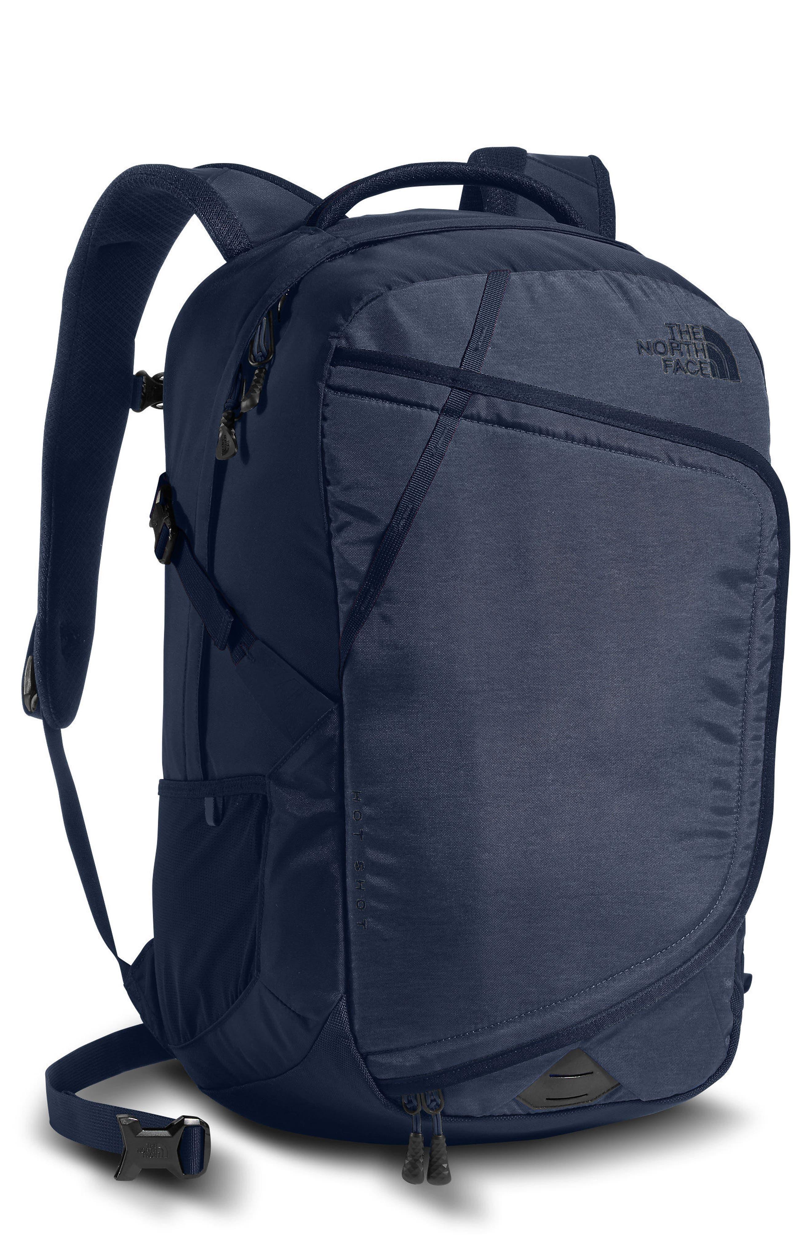 'Hot Shot' Backpack,                         Main,                         color,