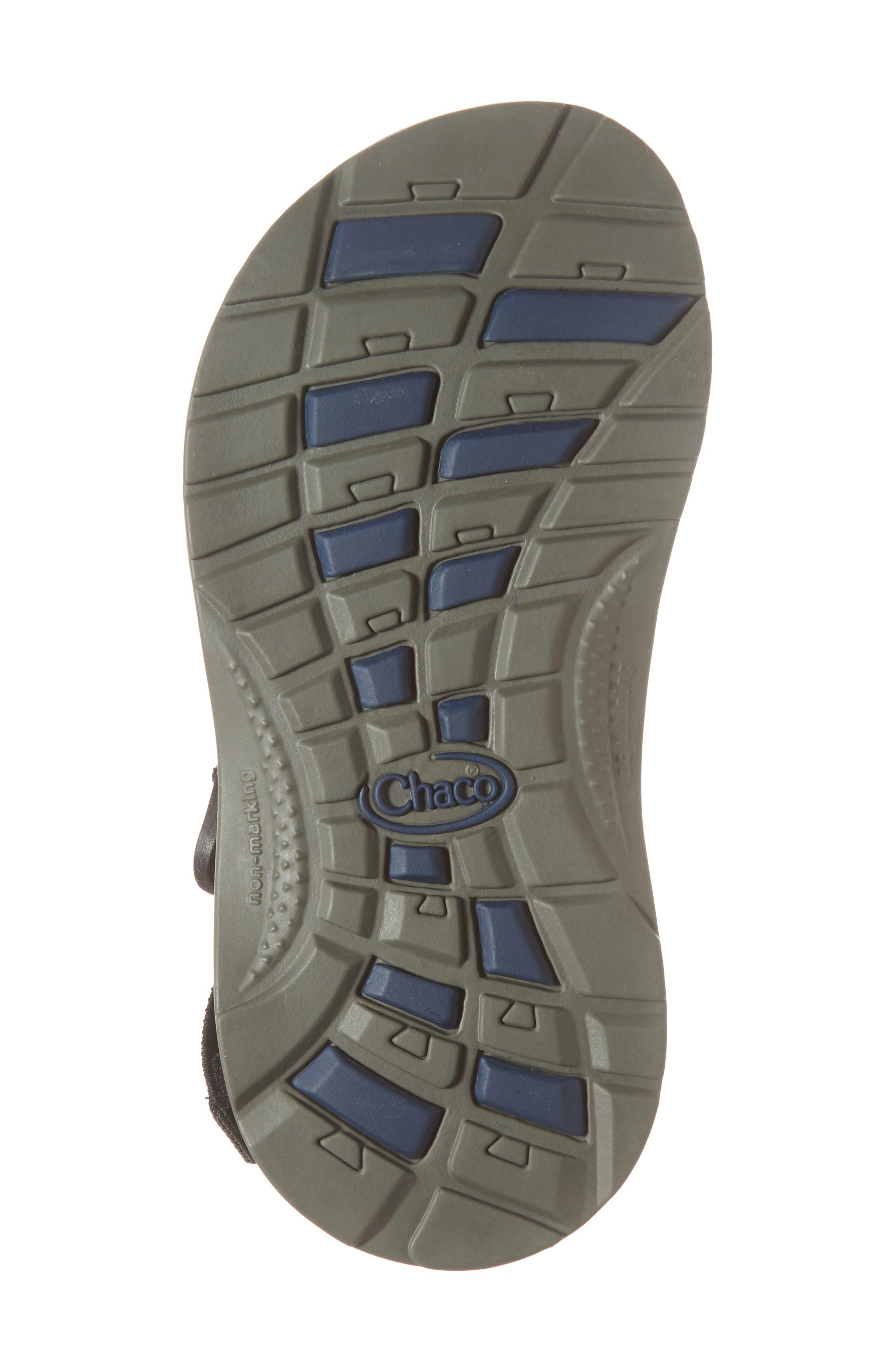 Z/1 Sport Sandal,                             Alternate thumbnail 6, color,                             STAKES