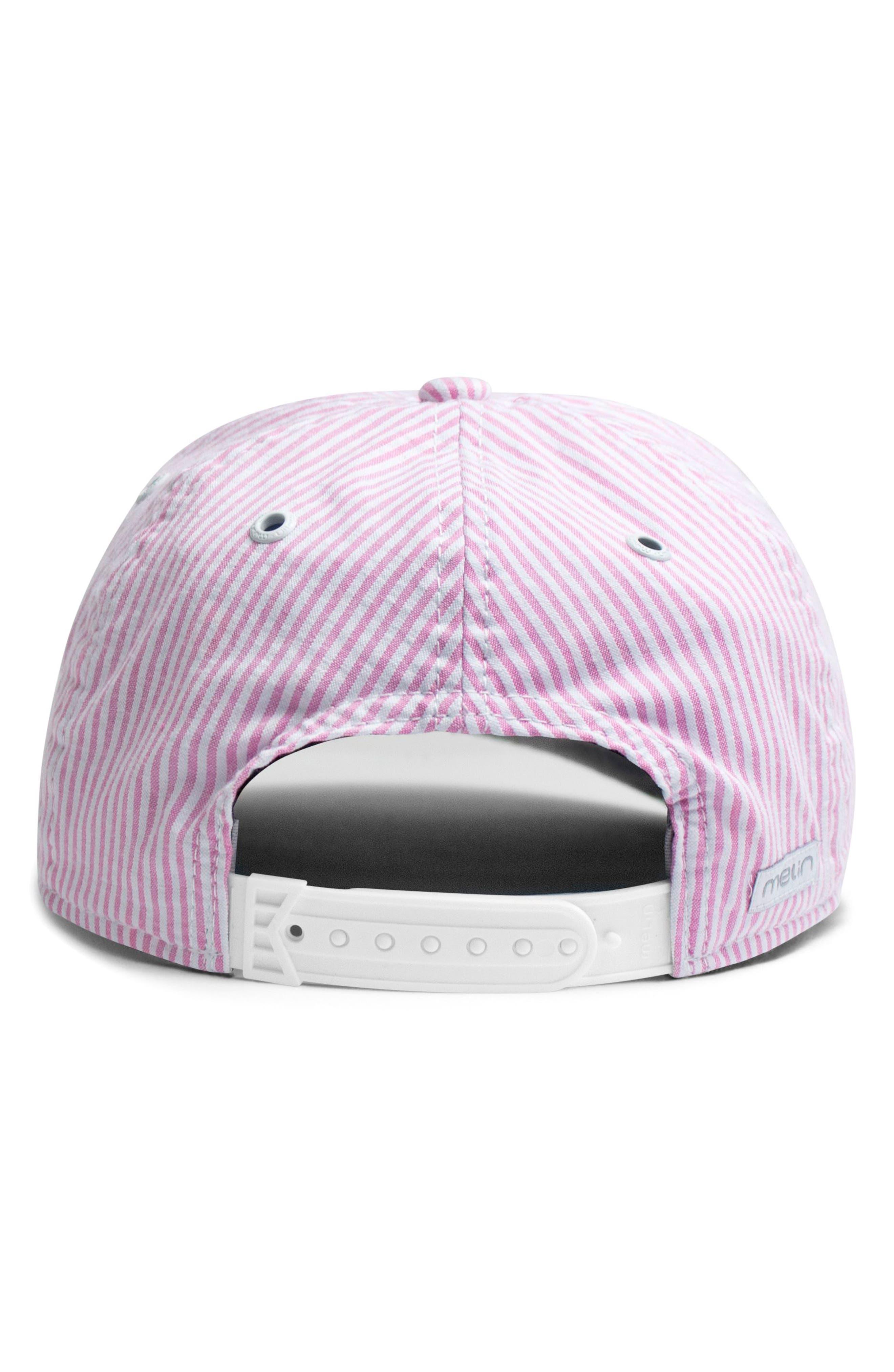Boathouse Snapback Baseball Cap,                             Alternate thumbnail 6, color,