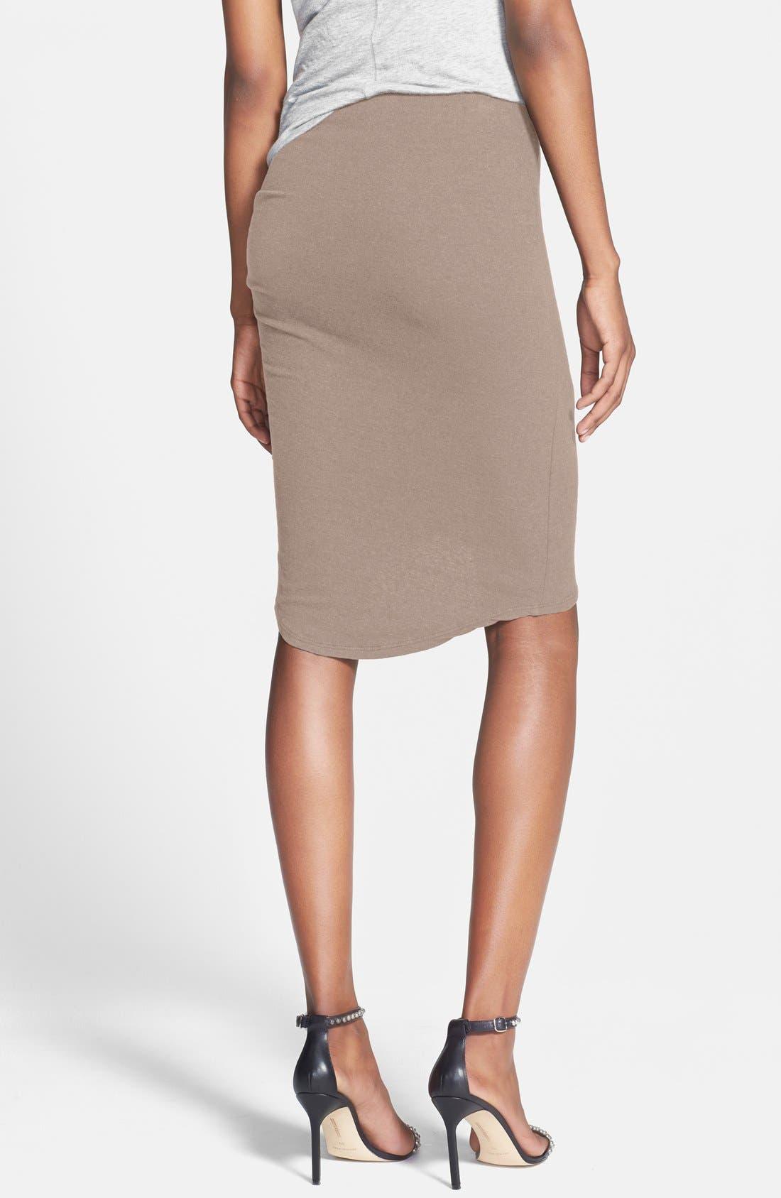 Tulip Hem Skirt,                             Alternate thumbnail 2, color,                             250