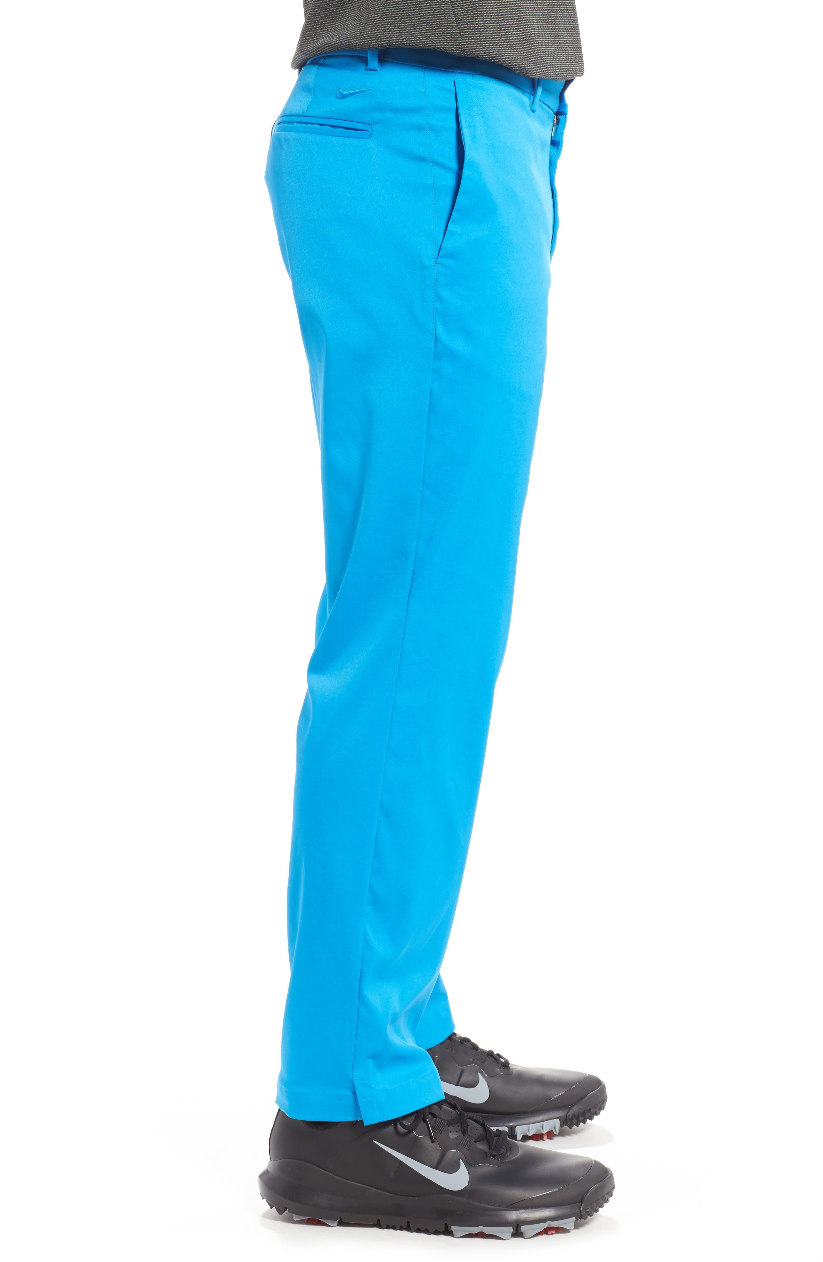 Flat Front Dri-FIT Tech Golf Pants,                             Alternate thumbnail 24, color,