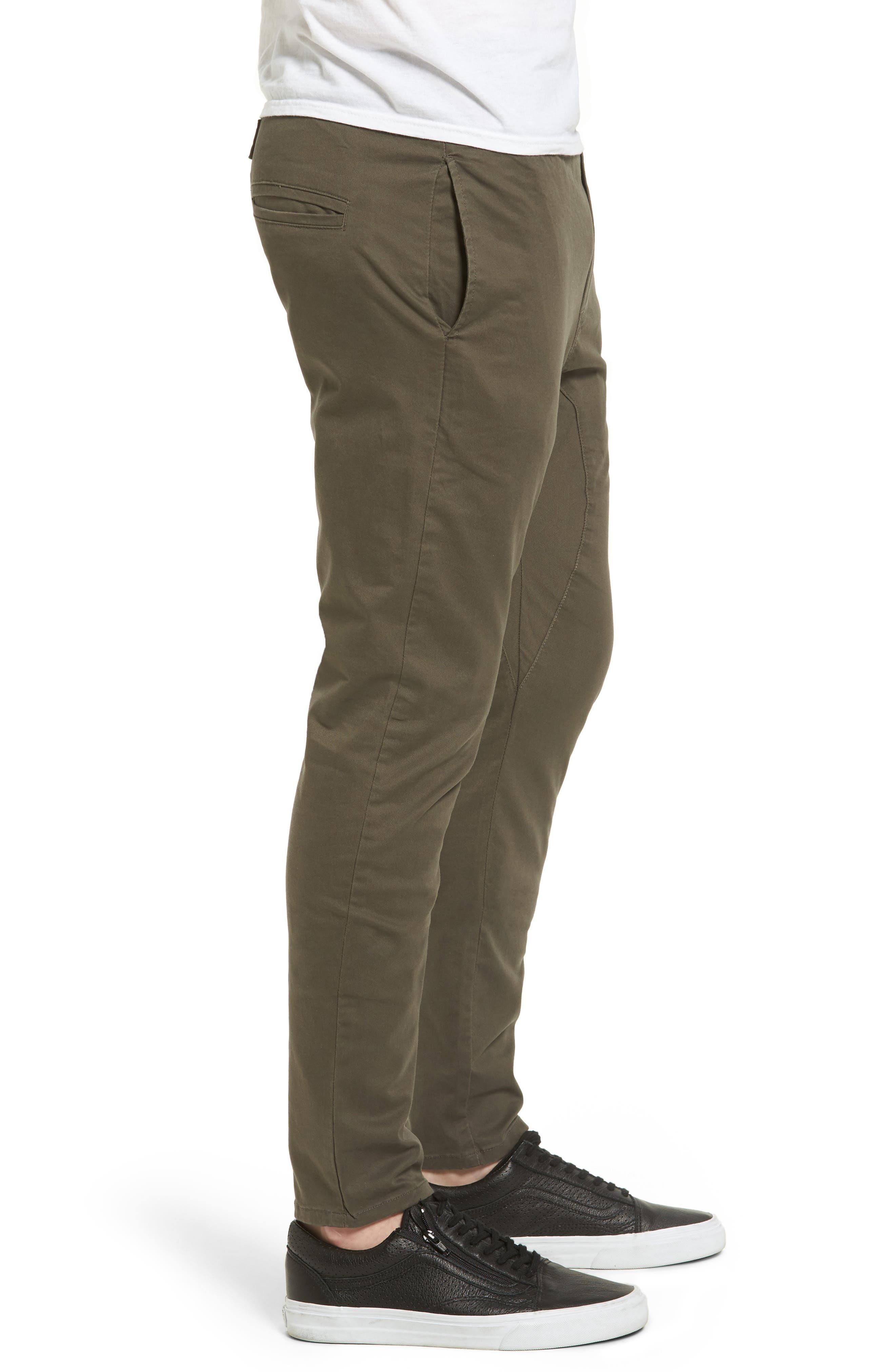 Salerno Stretch Woven Jogger Pants,                             Alternate thumbnail 20, color,