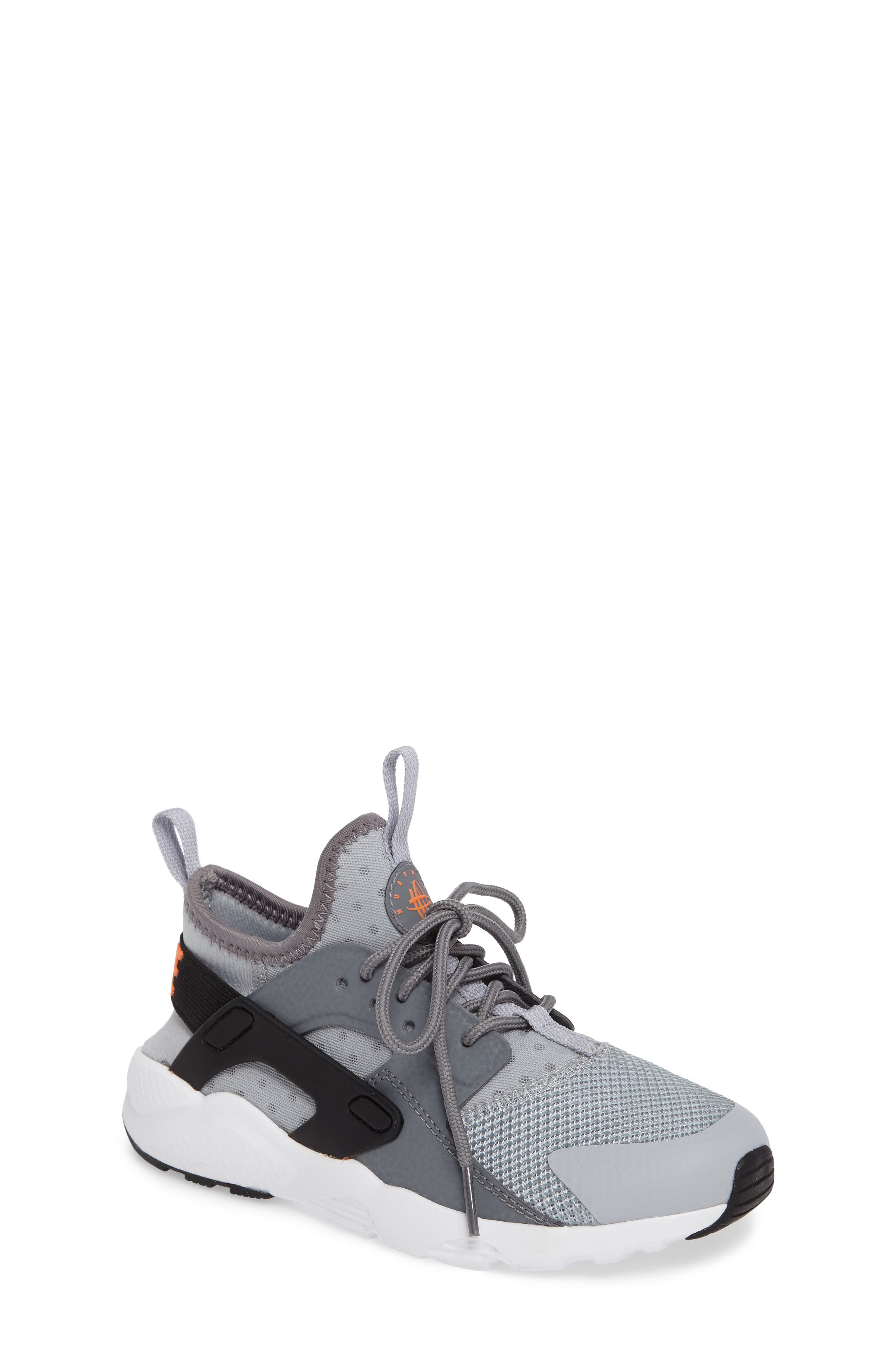 Air Huarache Run Ultra Sneaker,                             Main thumbnail 4, color,