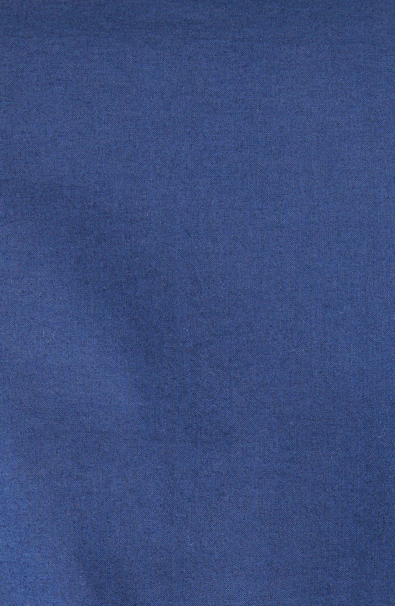 Embellished Tory Tunic,                             Alternate thumbnail 5, color,                             458