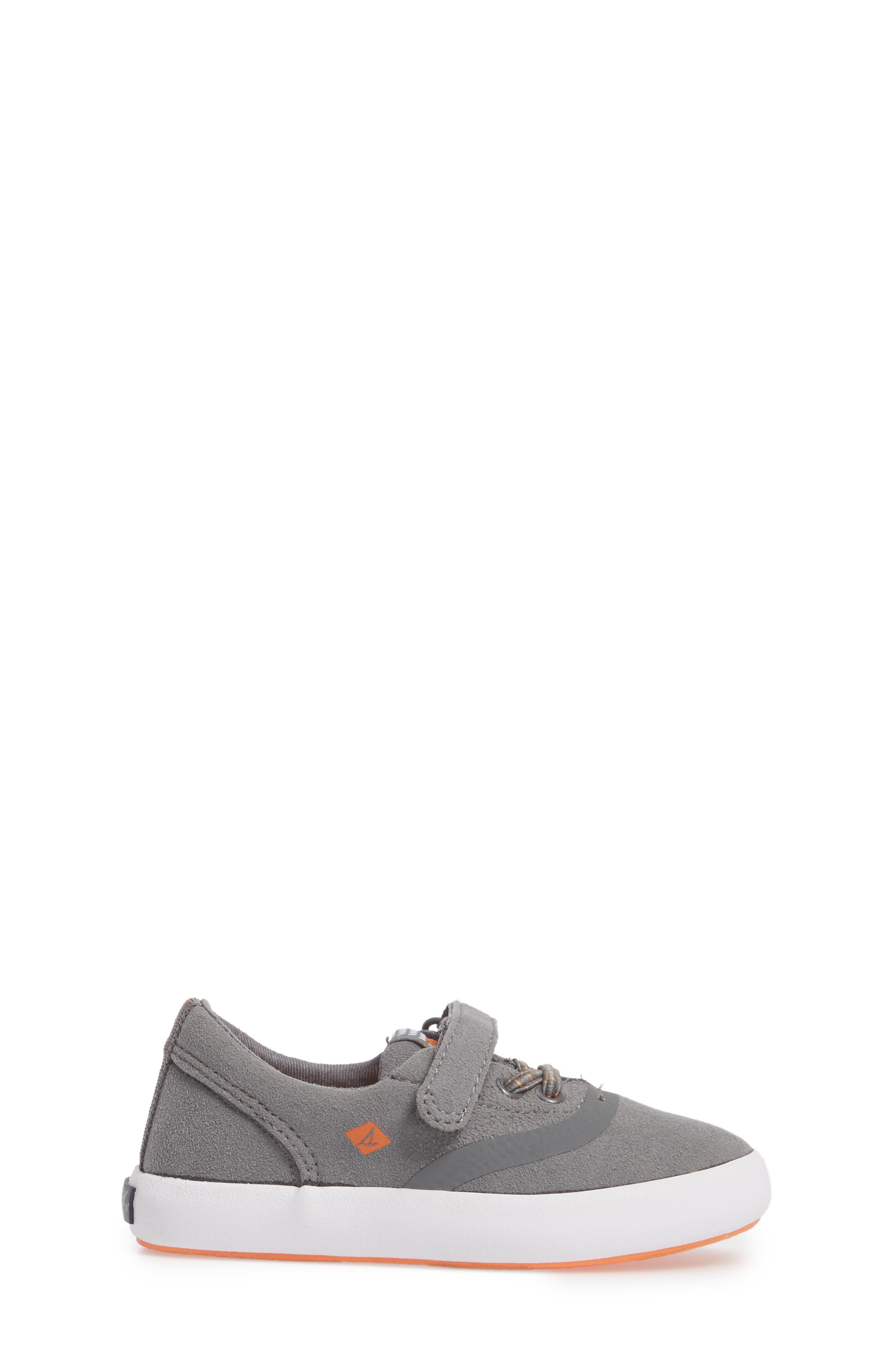 Wahoo Junior Sneaker,                             Alternate thumbnail 3, color,                             020