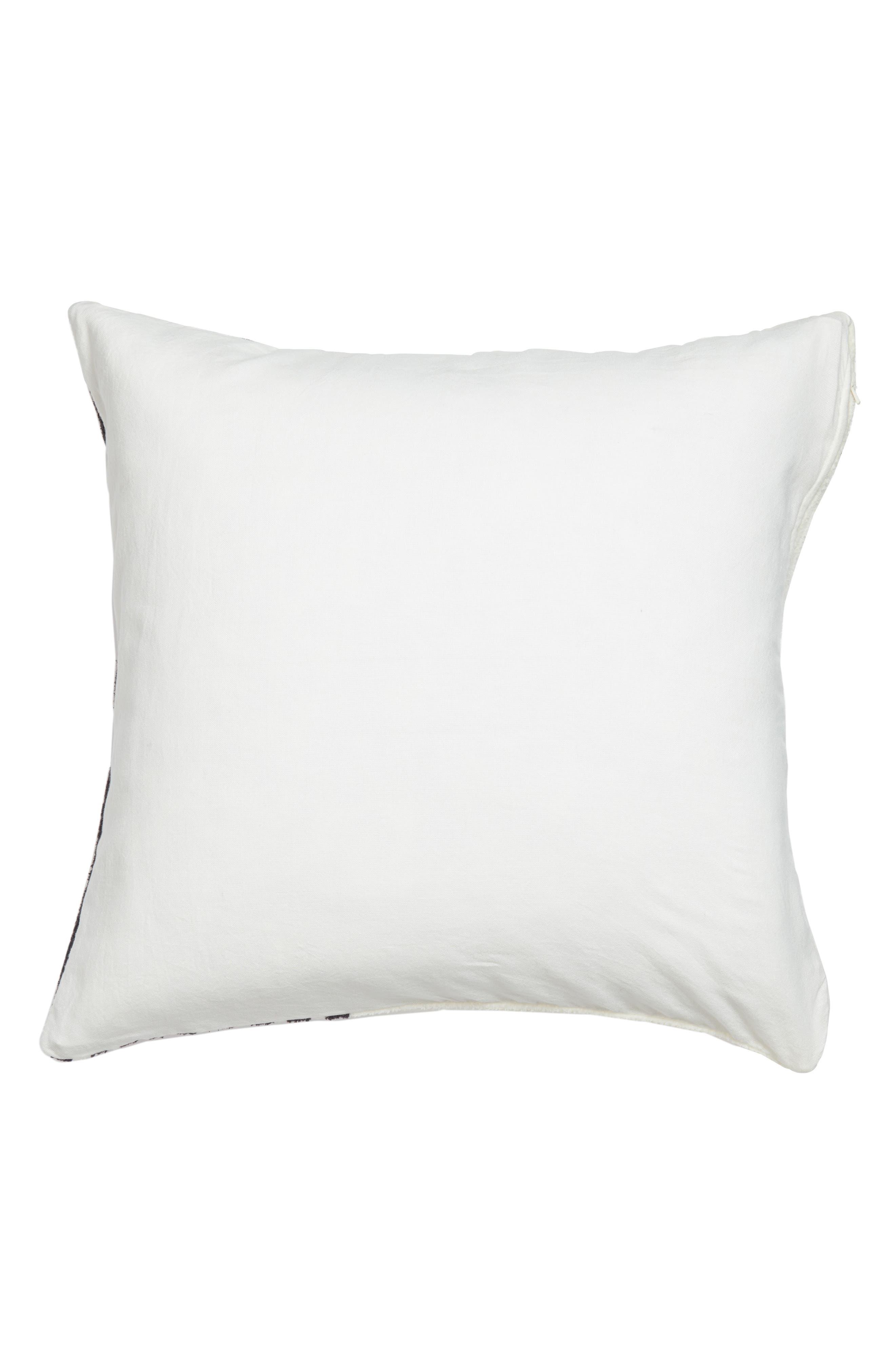 Hammam Stripe Accent Pillow,                             Alternate thumbnail 6, color,