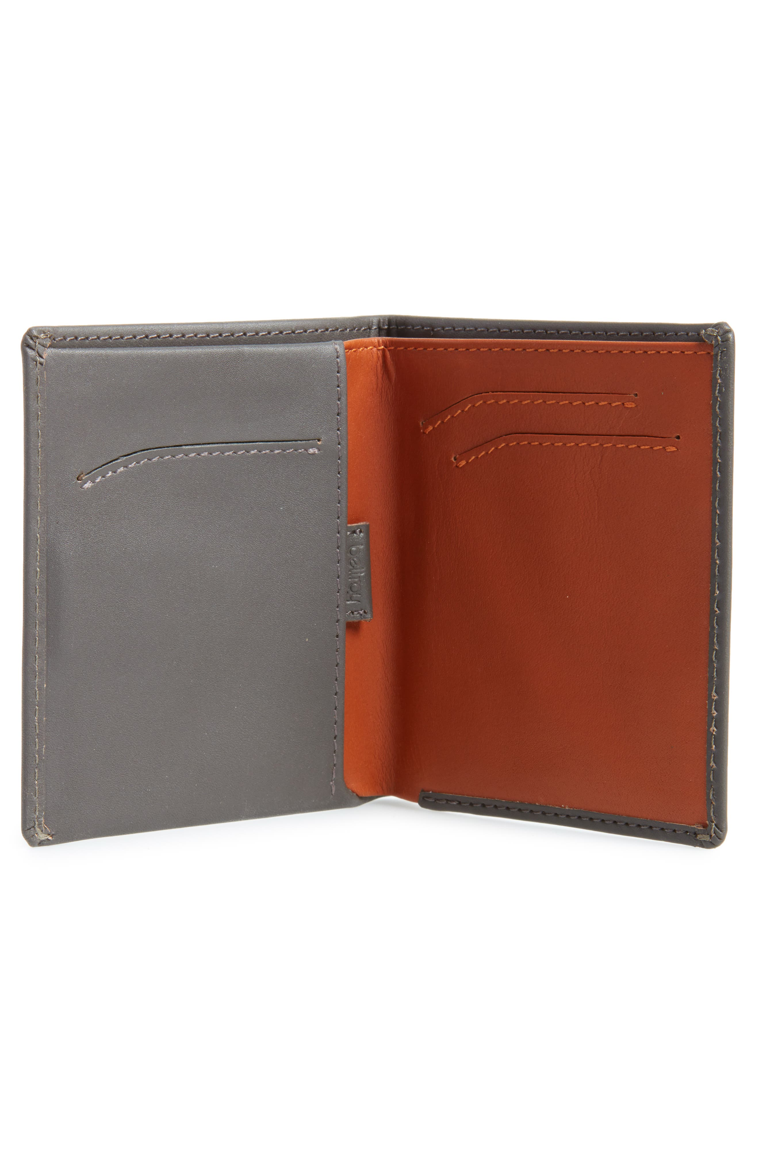 Note Sleeve Wallet,                             Alternate thumbnail 2, color,                             010