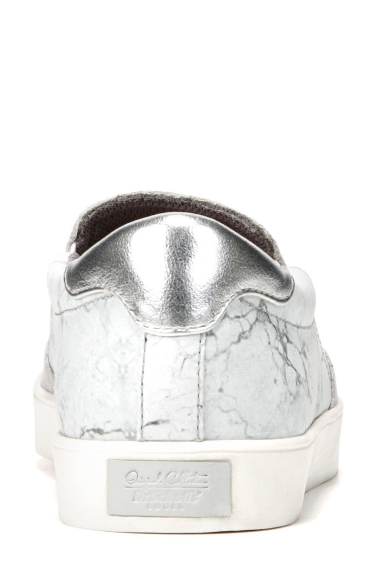 Original Collection 'Scout' Slip On Sneaker,                             Alternate thumbnail 145, color,