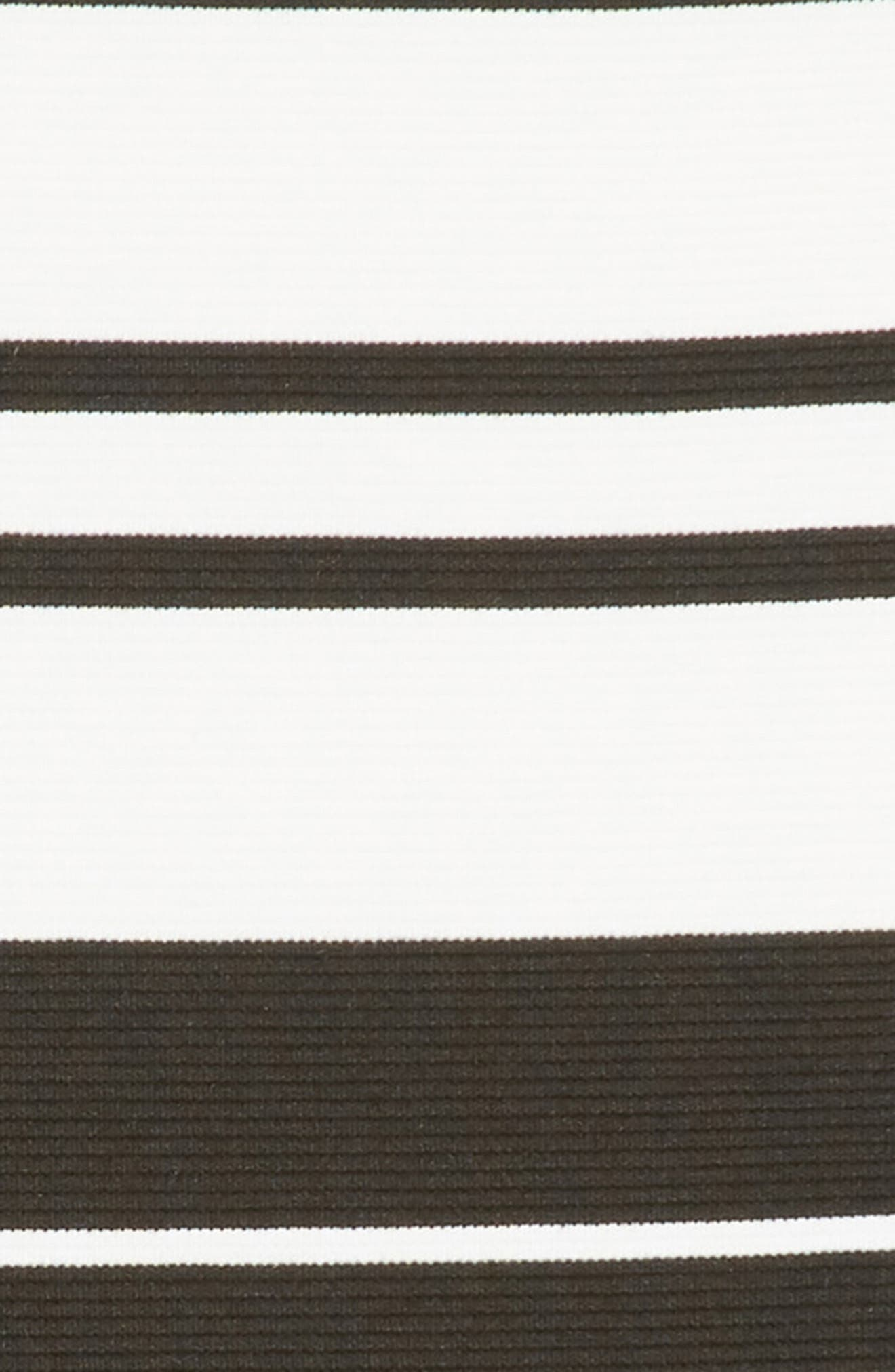 Novelty Texture Knit Dress,                             Alternate thumbnail 3, color,                             100