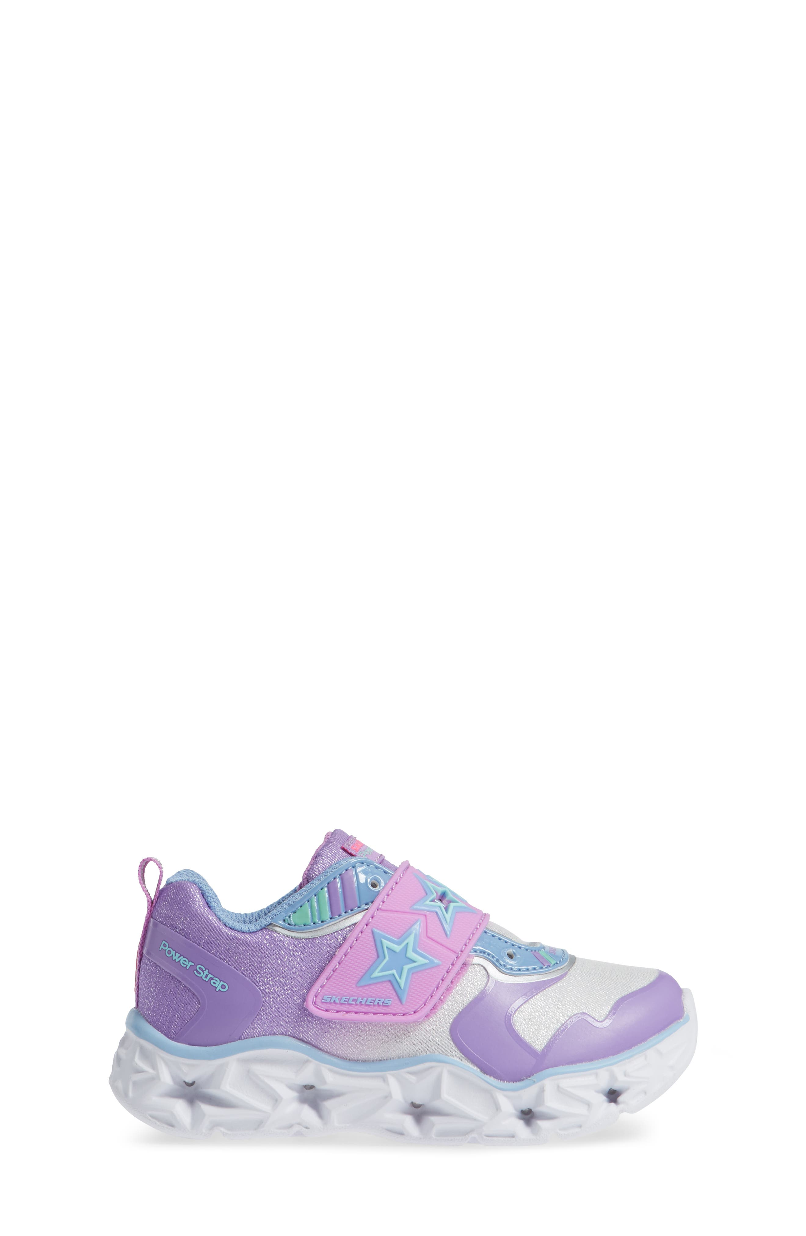 Galaxy Lights Sneakers,                             Alternate thumbnail 3, color,                             500