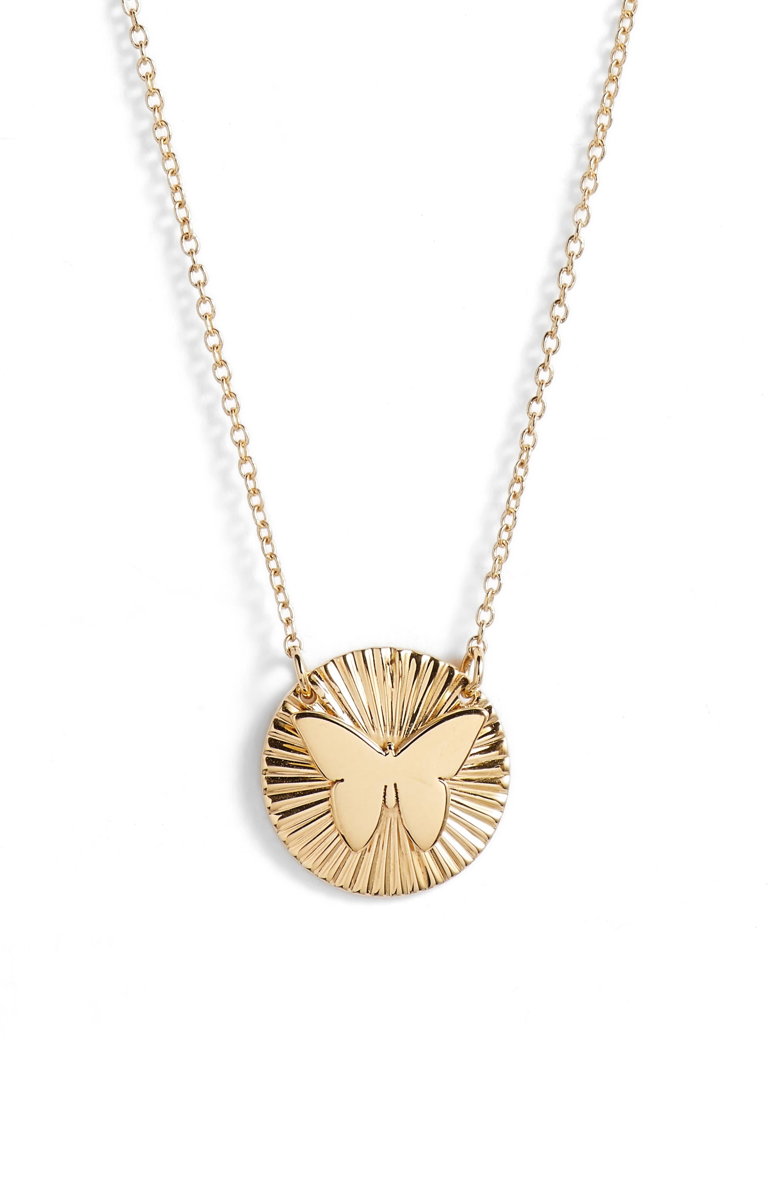 Iris Mini Mariah Starburst Pendant Necklace,                         Main,                         color, 710