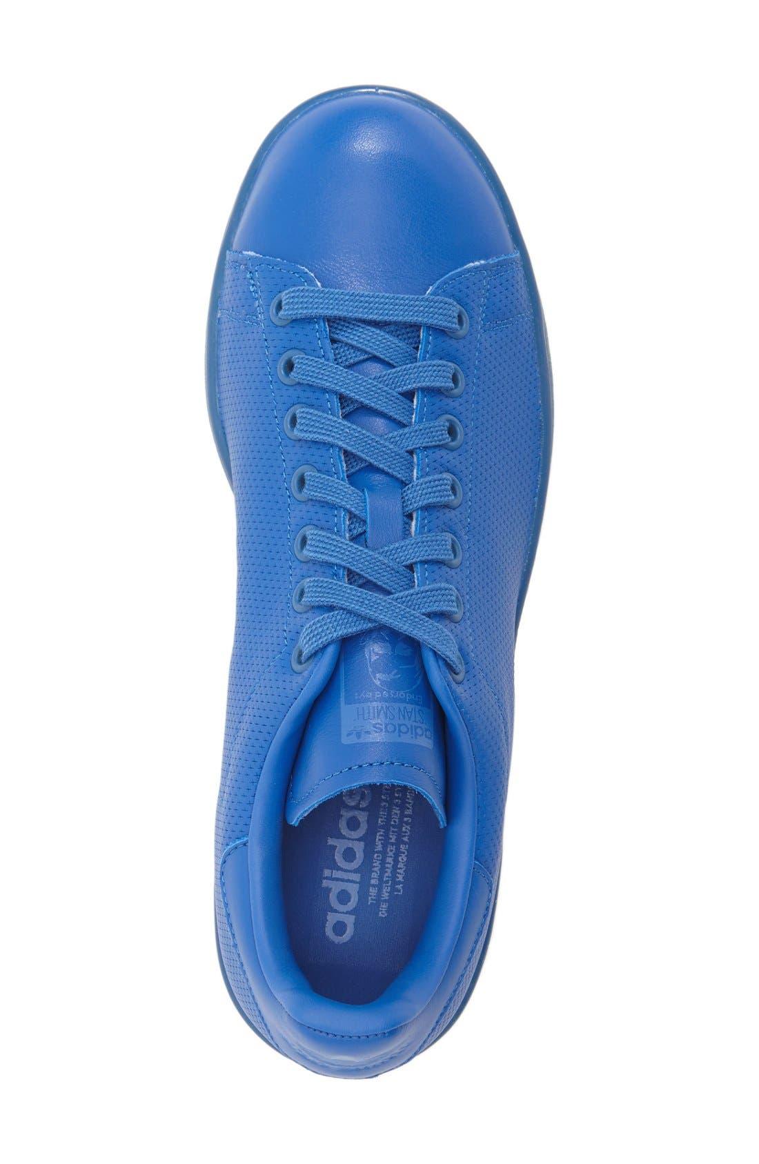 'Stan Smith' Sneaker,                             Alternate thumbnail 3, color,                             435