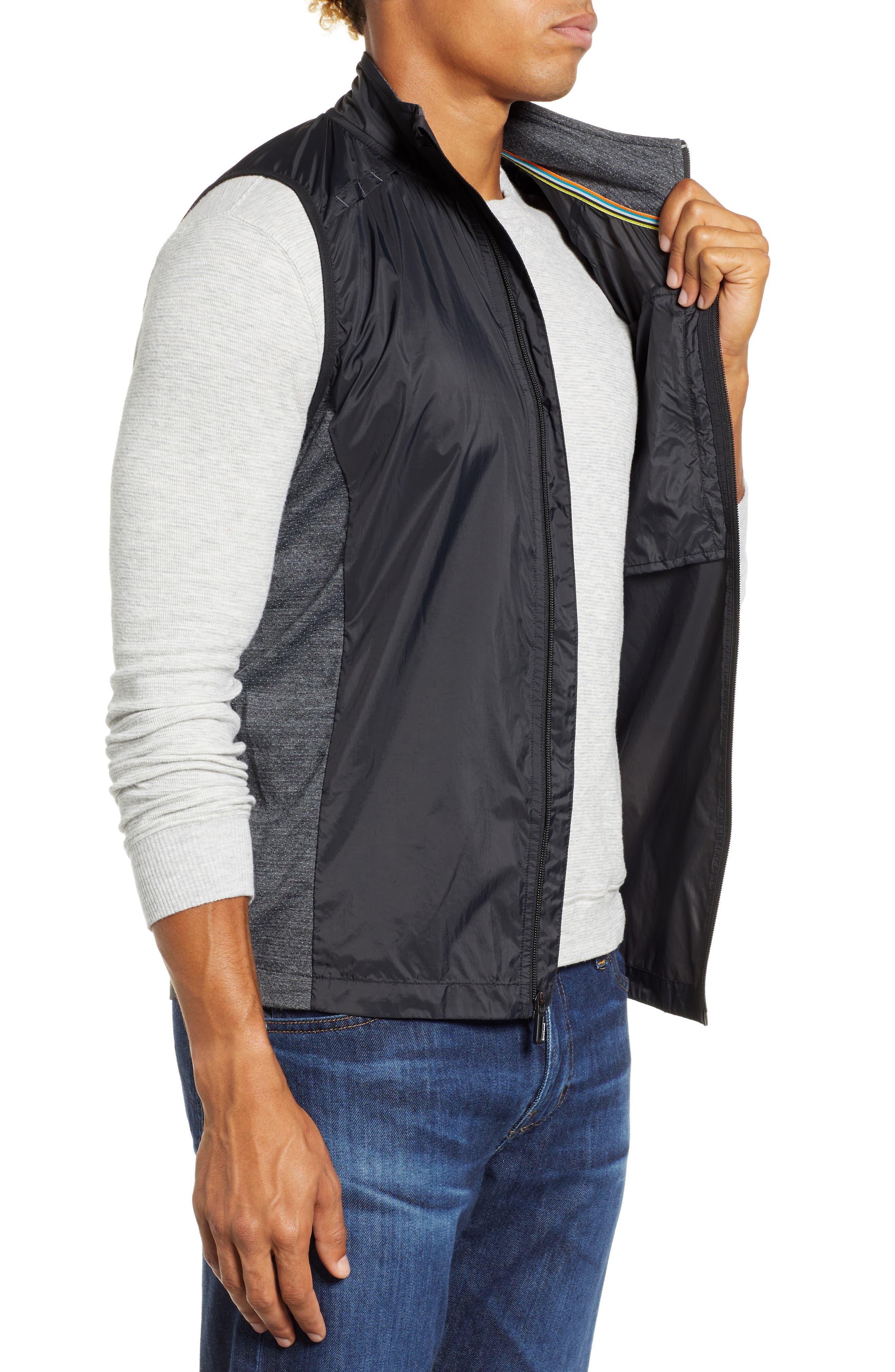 PhD<sup>®</sup> Ultra Light Sport Vest,                             Alternate thumbnail 3, color,                             BLACK