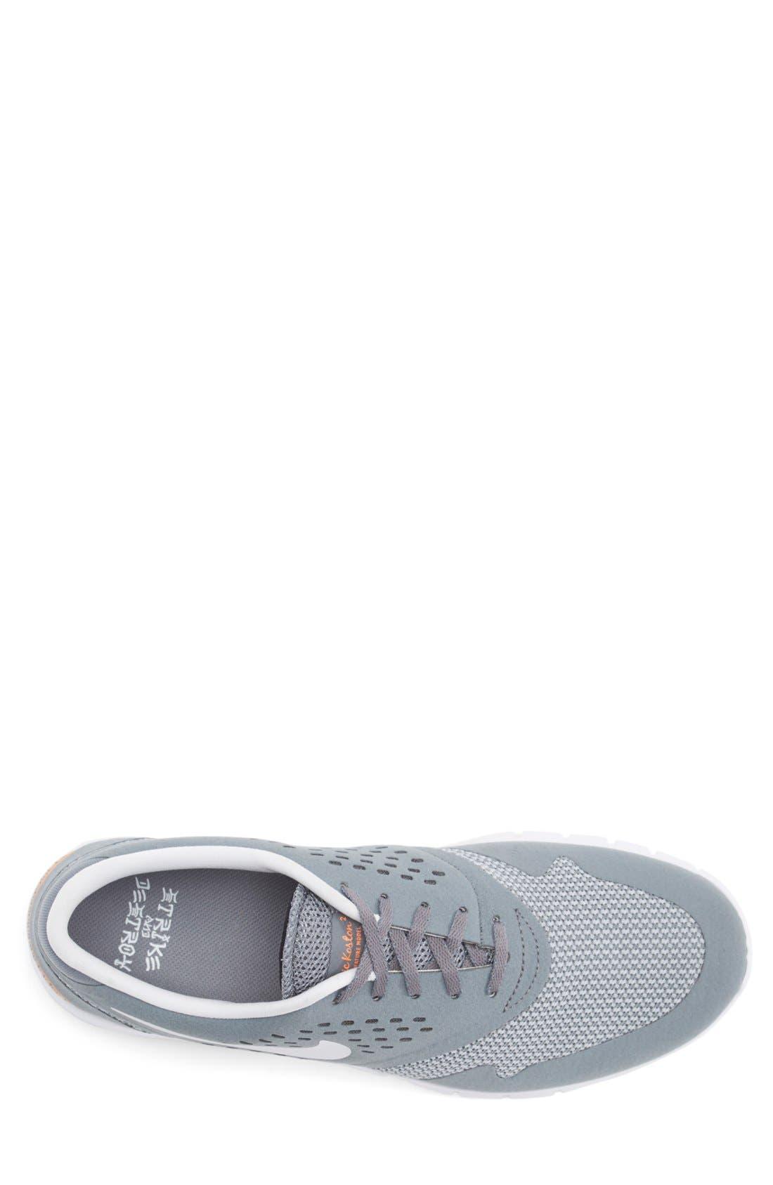 'Eric Koston 2 Max' Skate Sneaker,                             Alternate thumbnail 2, color,                             088