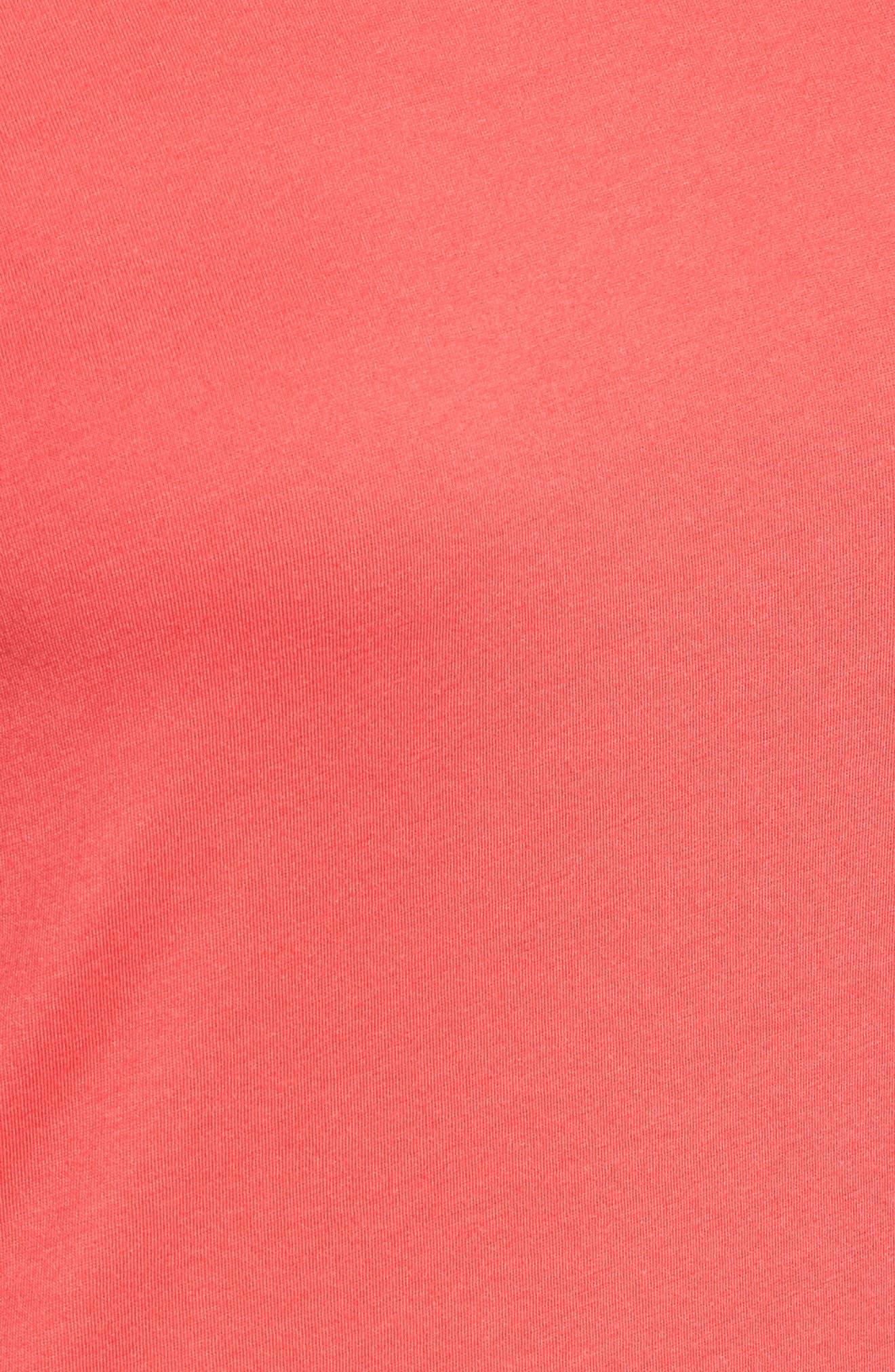 Short Sleeve Crewneck Tee,                             Alternate thumbnail 98, color,