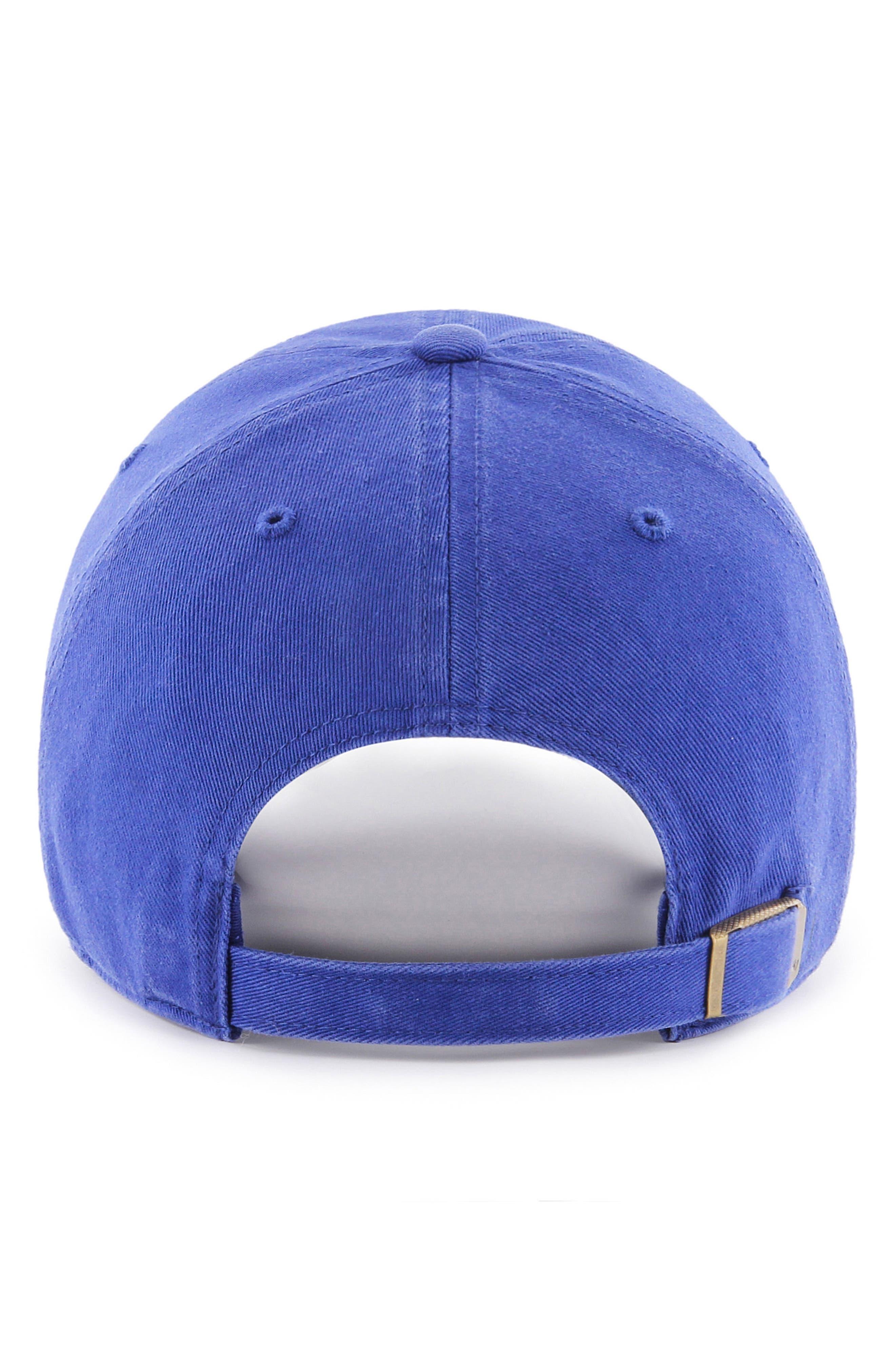 MLB Cooperstown Logo Ball Cap,                             Alternate thumbnail 17, color,