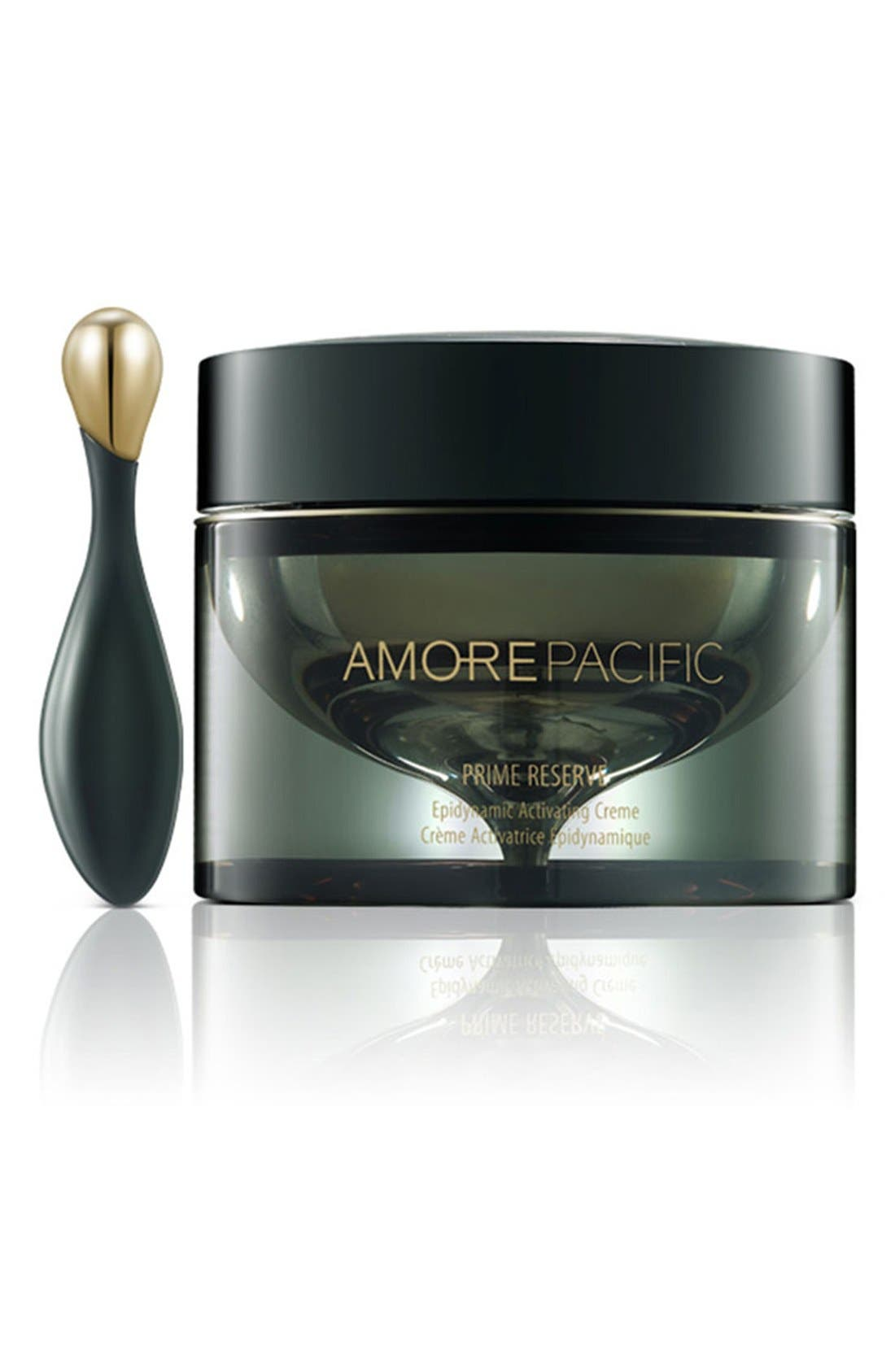 AMOREPACIFIC,                             'Prime Reserve' Epidynamic Activating Creme,                             Alternate thumbnail 2, color,                             000