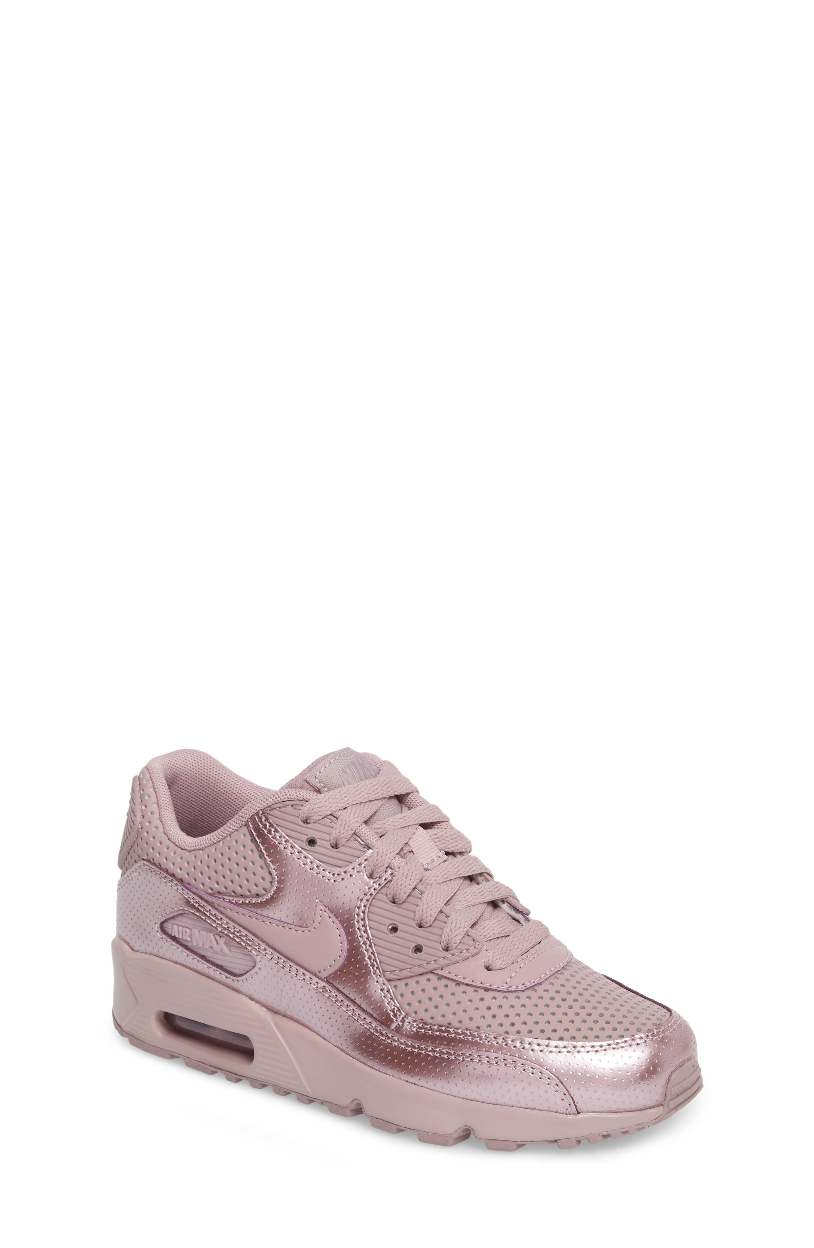 Air Max 90 SE Sneaker,                             Main thumbnail 1, color,