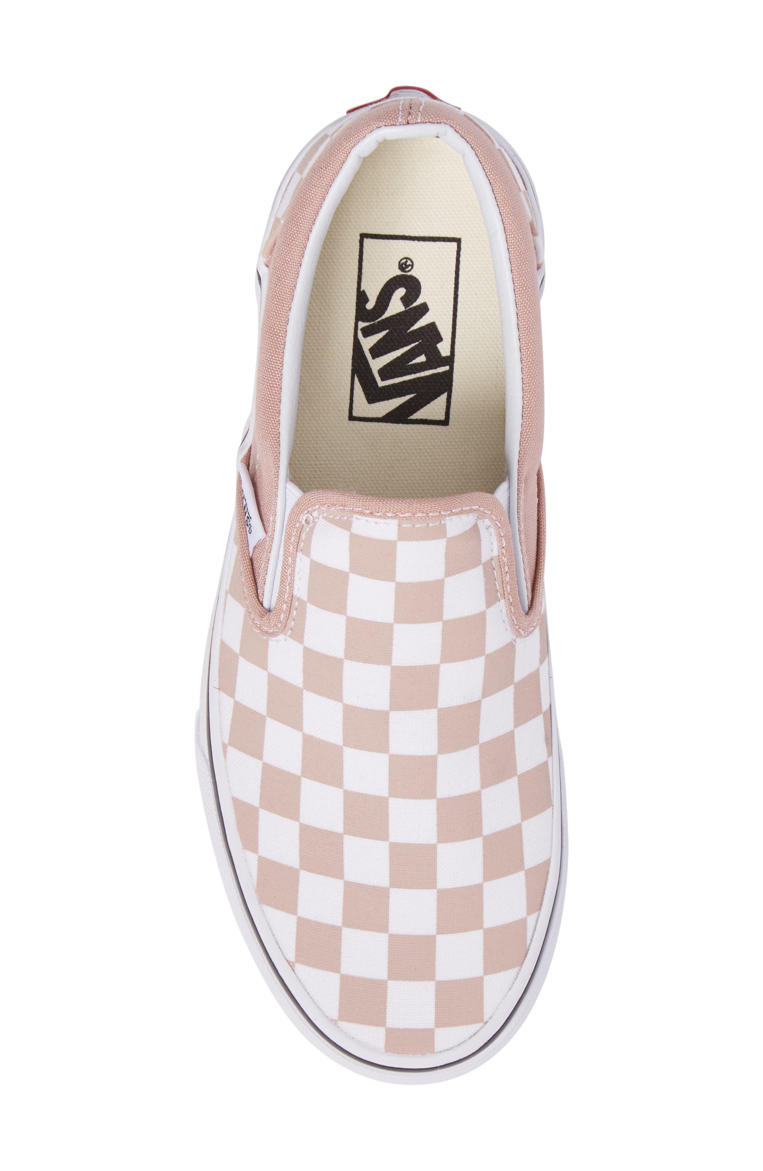 Classic Slip-On Sneaker,                             Alternate thumbnail 389, color,