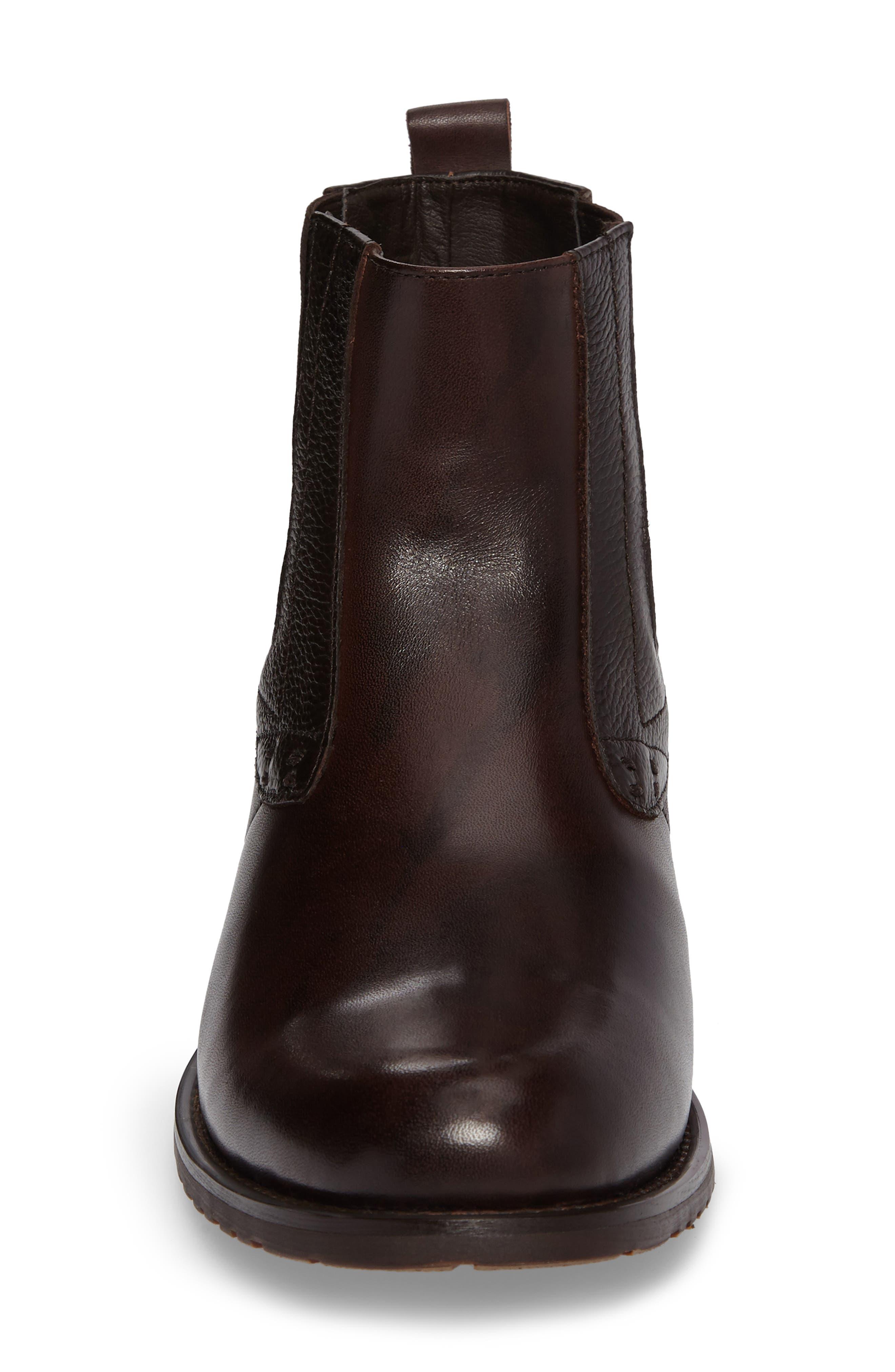 Oaks Chelsea Boot,                             Alternate thumbnail 8, color,