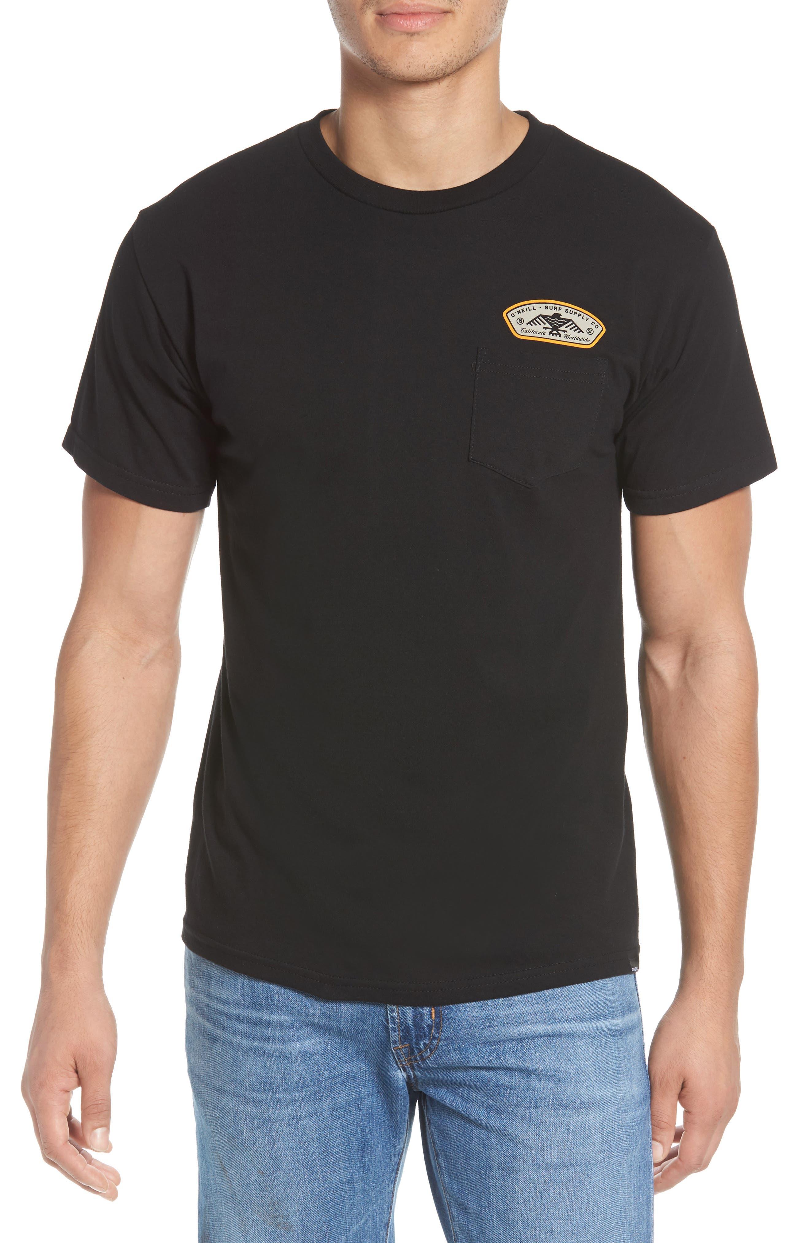Logo Graphic T-Shirt,                             Main thumbnail 1, color,                             001