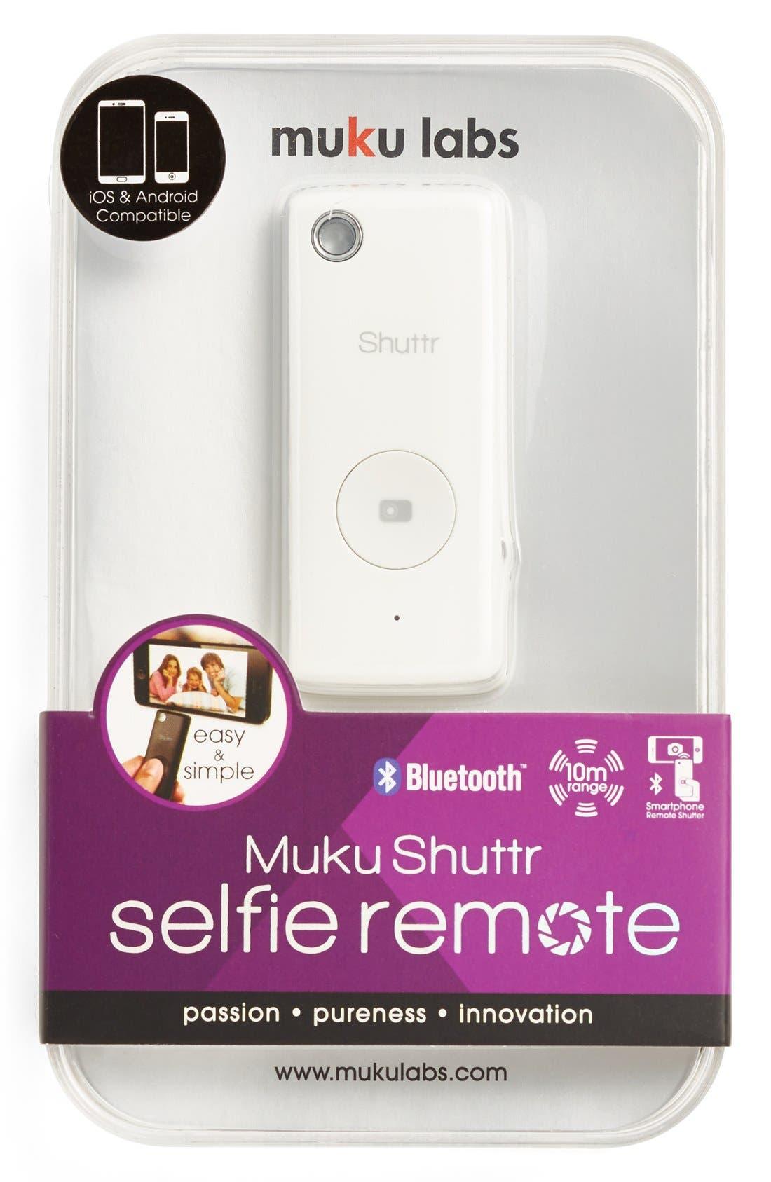 Bluetooth<sup>®</sup> Selfie Remote,                             Alternate thumbnail 4, color,