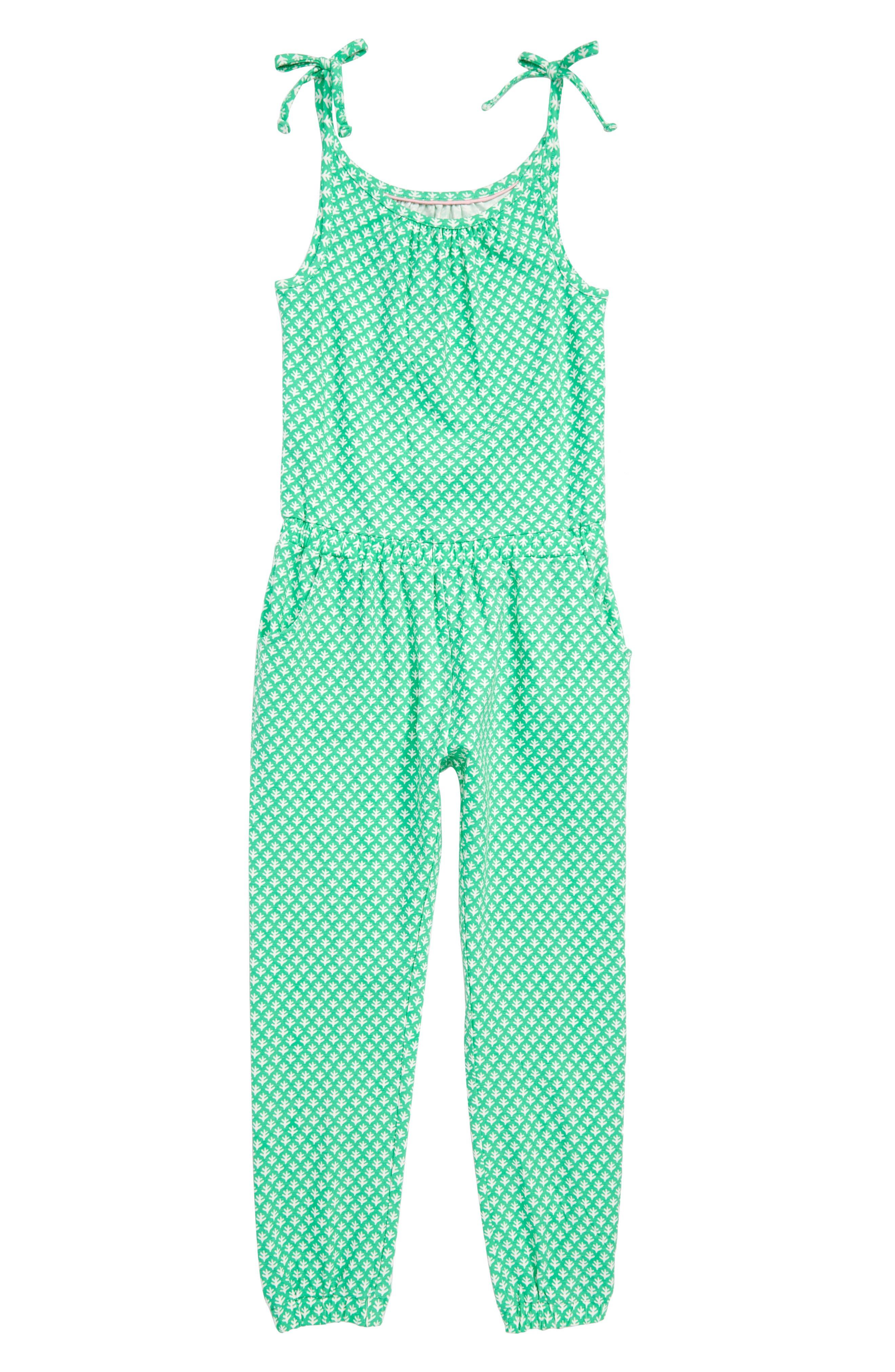 Jersey Jumpsuit,                         Main,                         color, 334