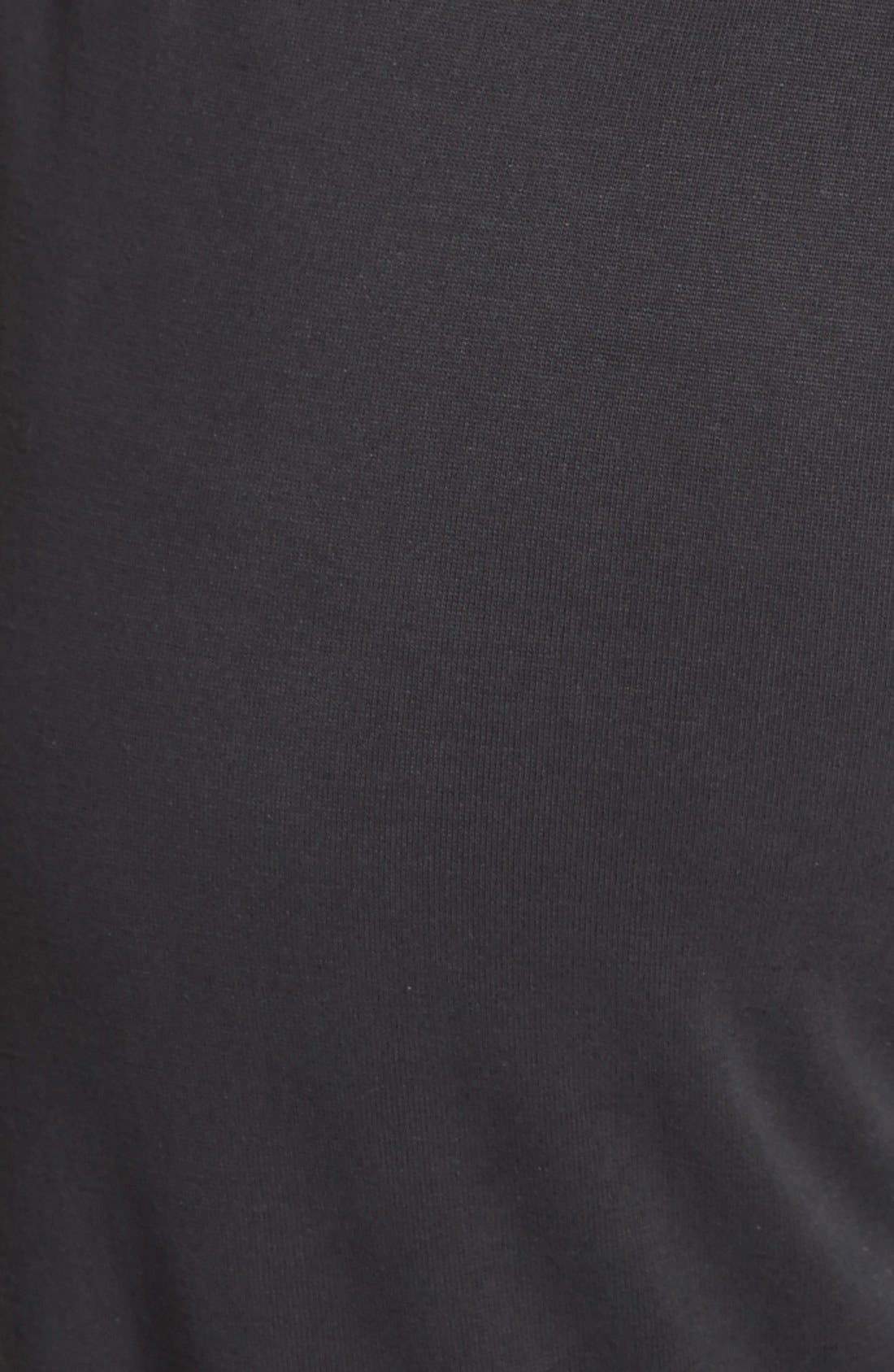 Short Sleeve Jumpsuit,                             Alternate thumbnail 2, color,